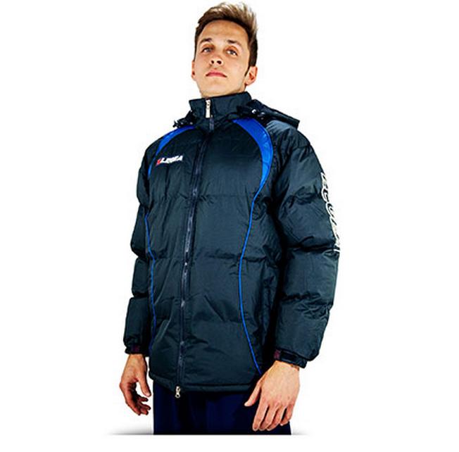 LEGEA zimní bunda Vento