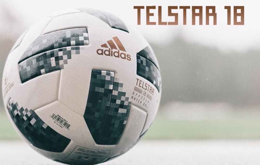 Zobrazit Adidas míče
