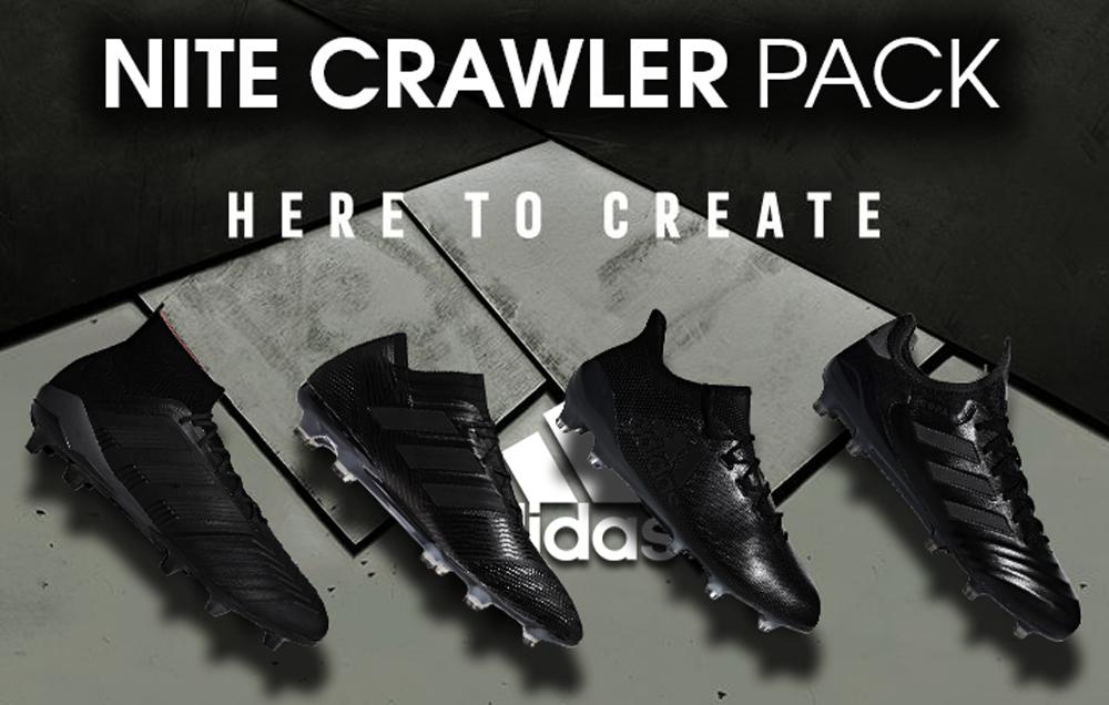 Zobrazit Adidas kopačky