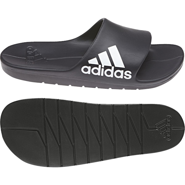 ADIDAS pantofle Aqualette Cloudfoam