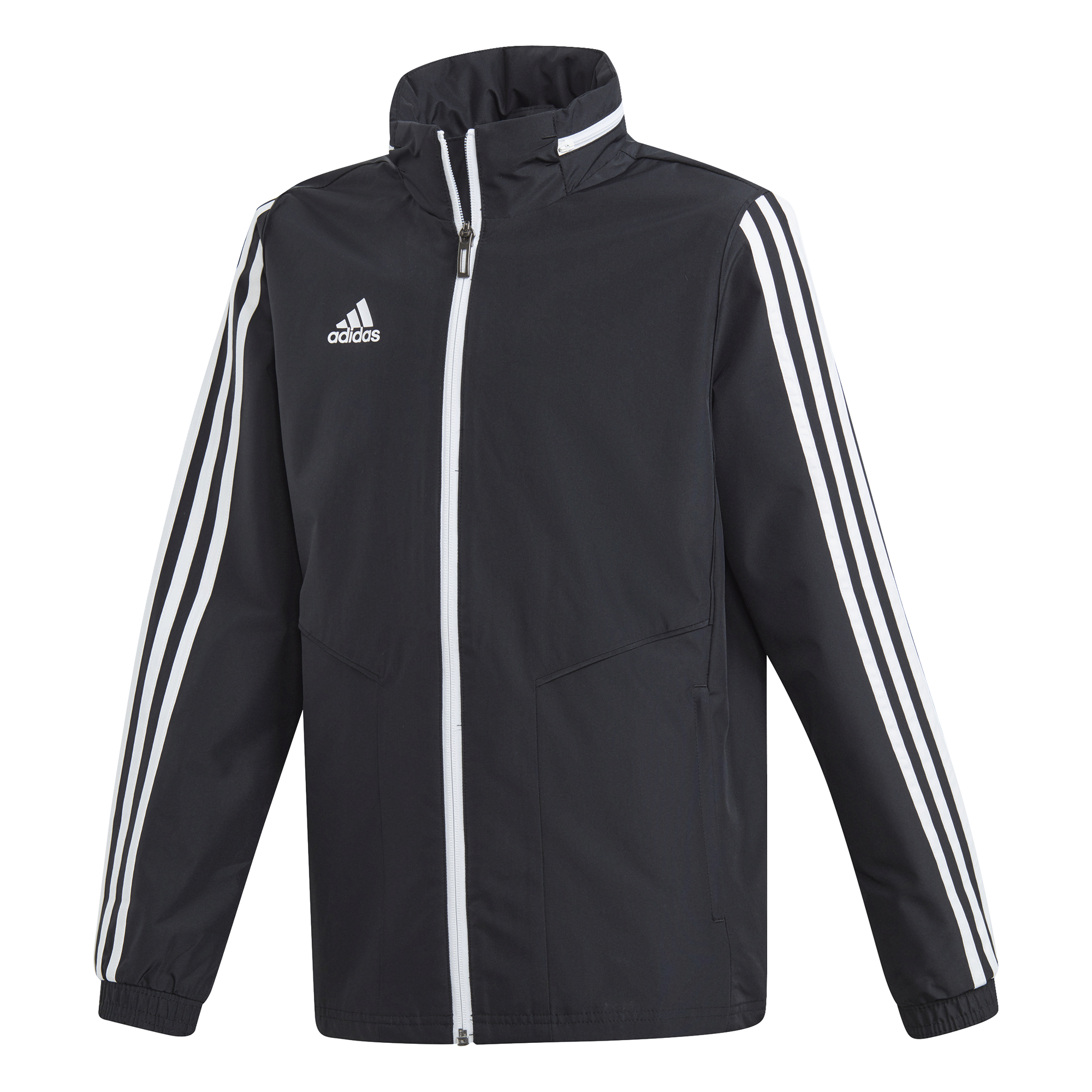ADIDAS bunda Tiro 19 All Weather Jacket dětská