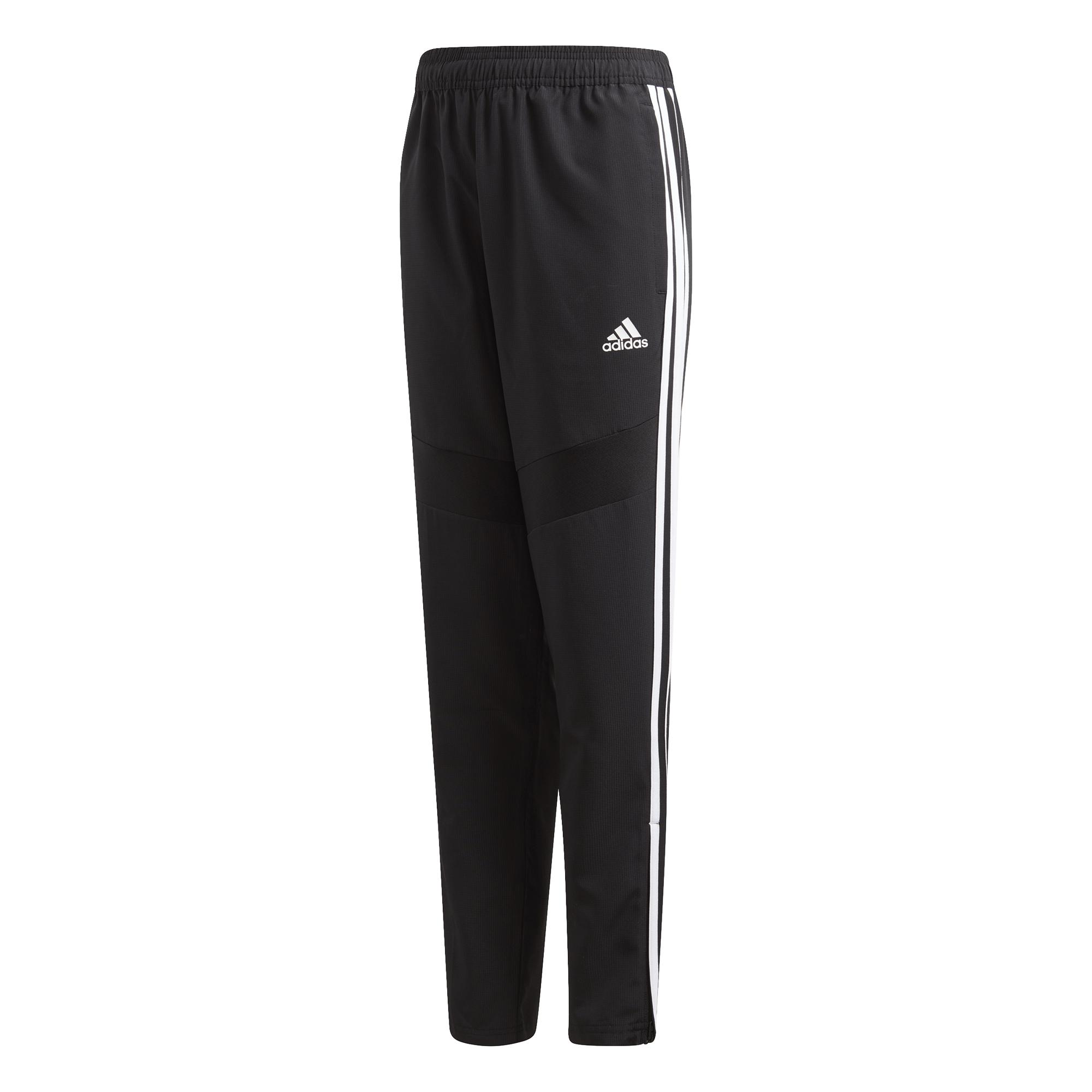 ADIDAS kalhoty Tiro 19 Woven Pants dětské