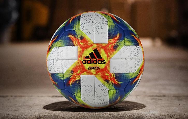 Adidas míč Conext 19