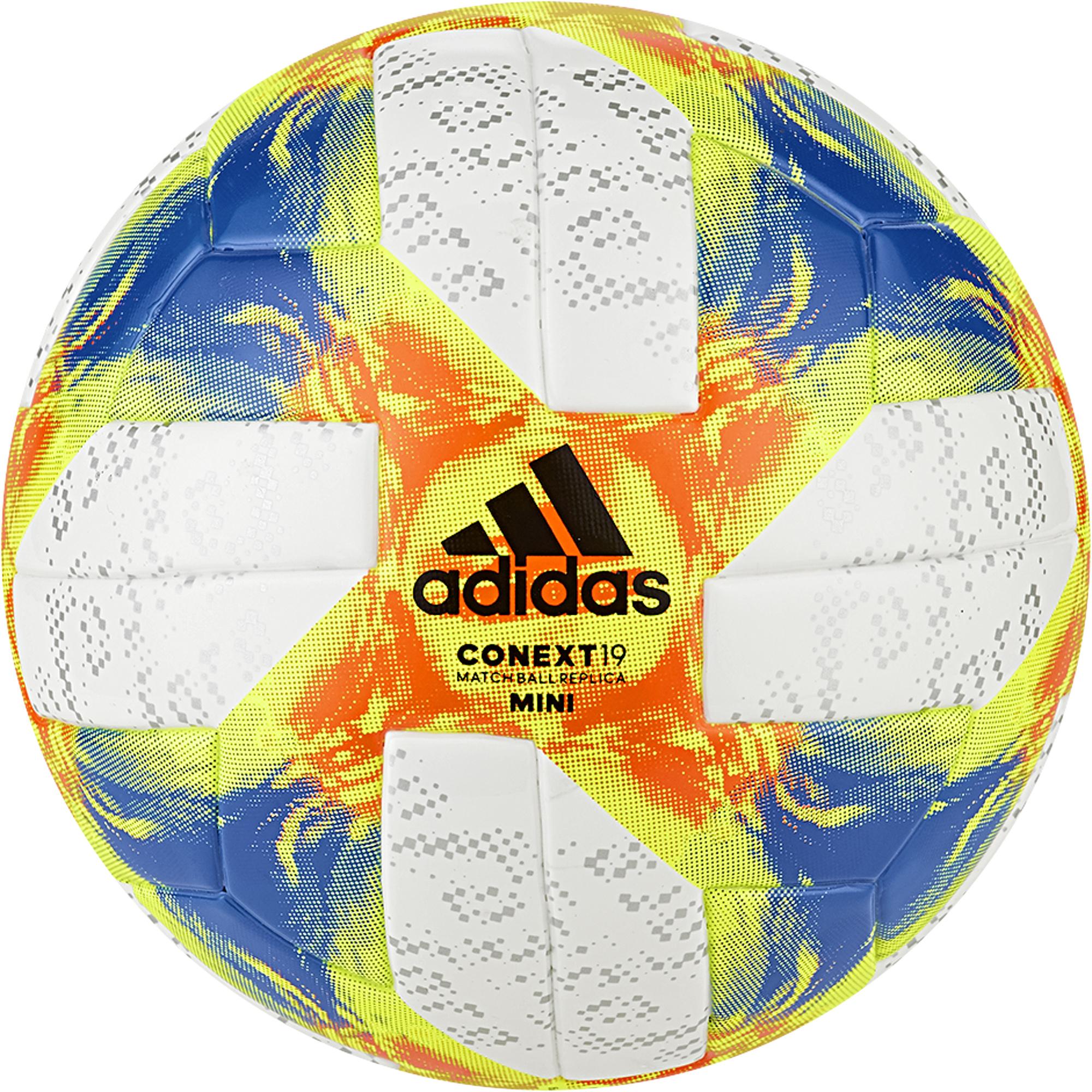 ADIDAS míč Conext 19 Mini