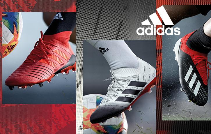 Adidas Initiator pack
