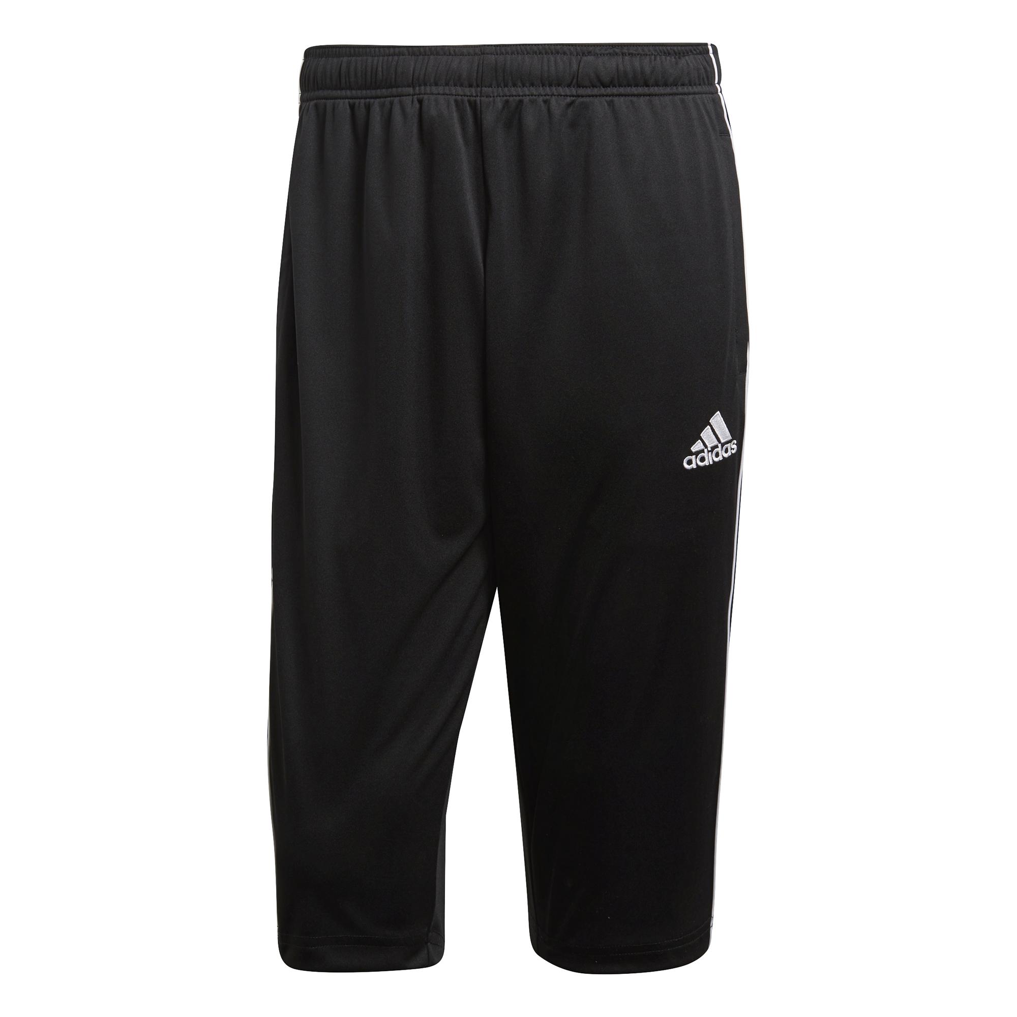 ADIDAS tréninkové 3/4 kalhoty Core 18