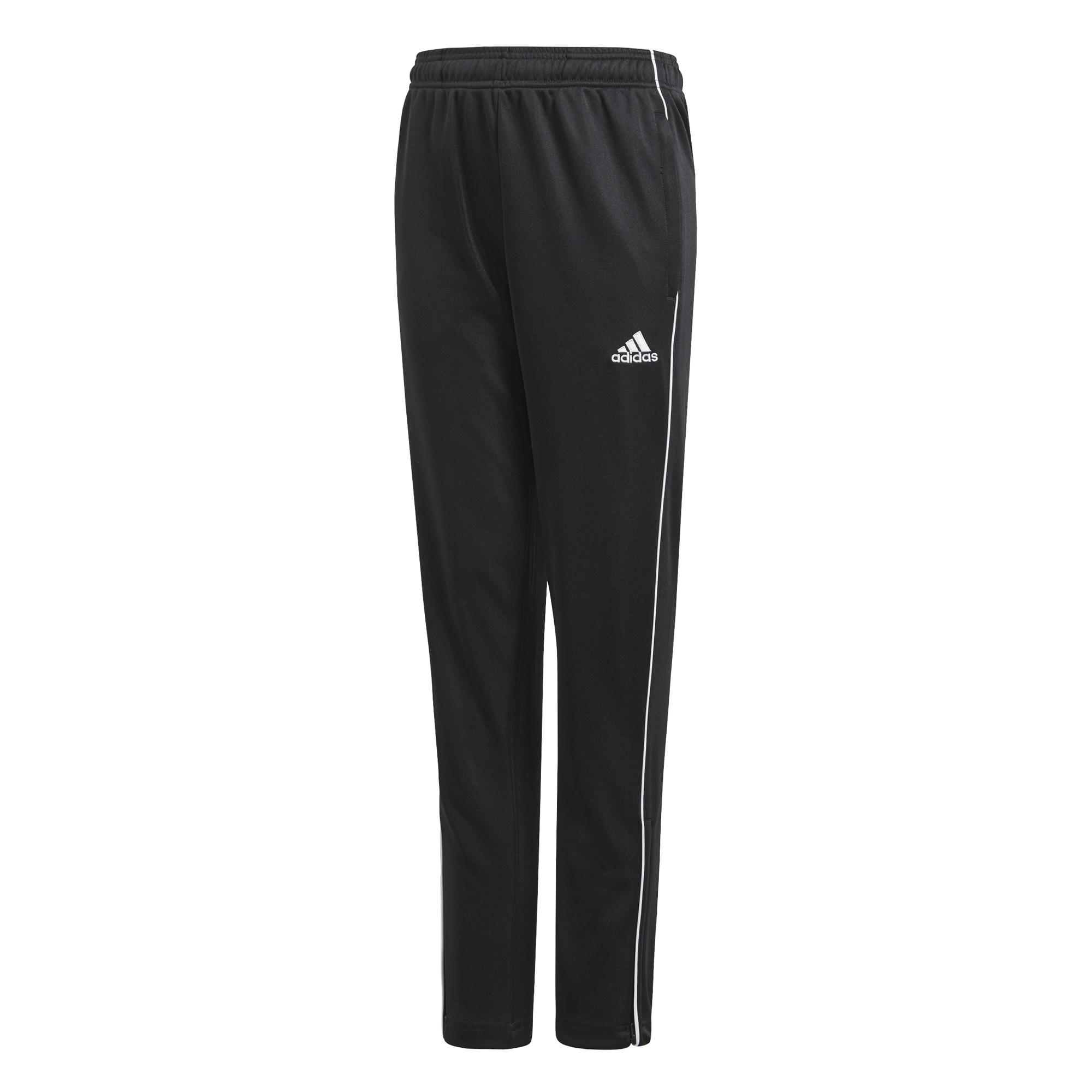 ADIDAS tréninkové kalhoty Core 18 dětské