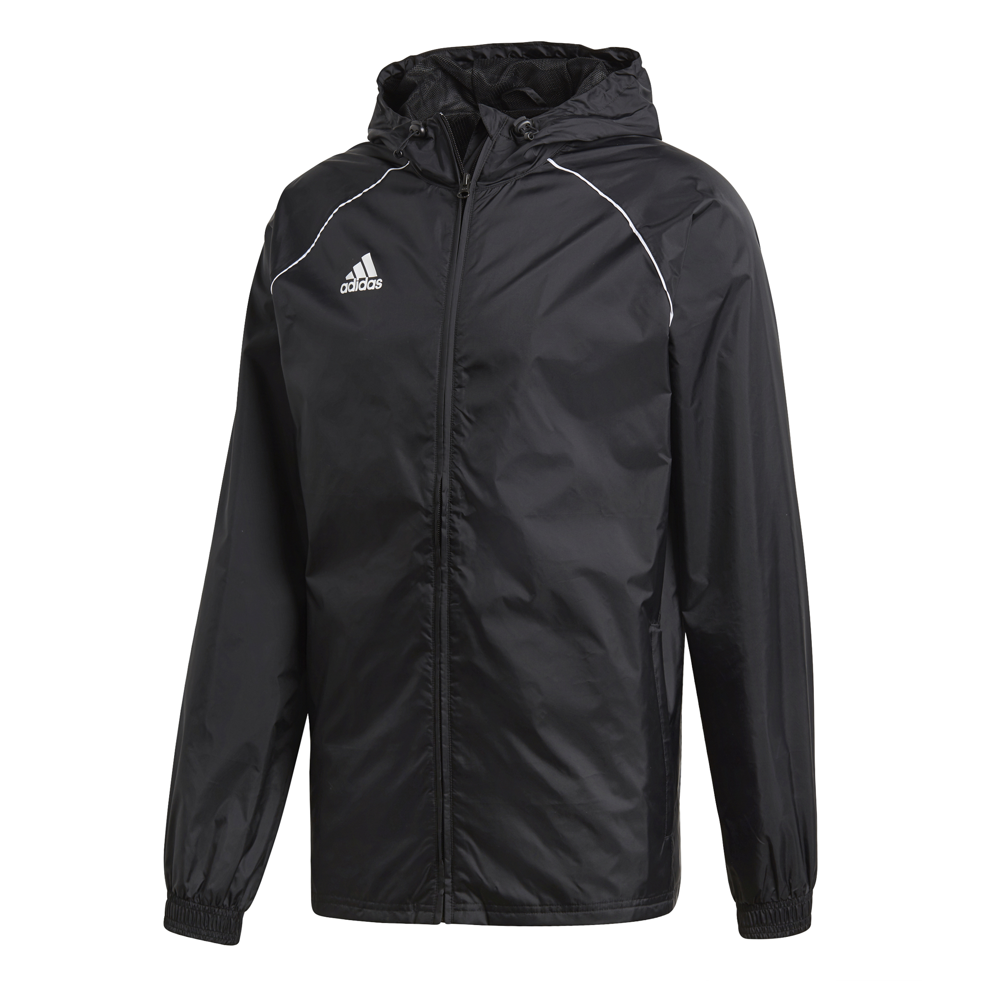ADIDAS šusťáková bunda Core 18 Rain Jacket