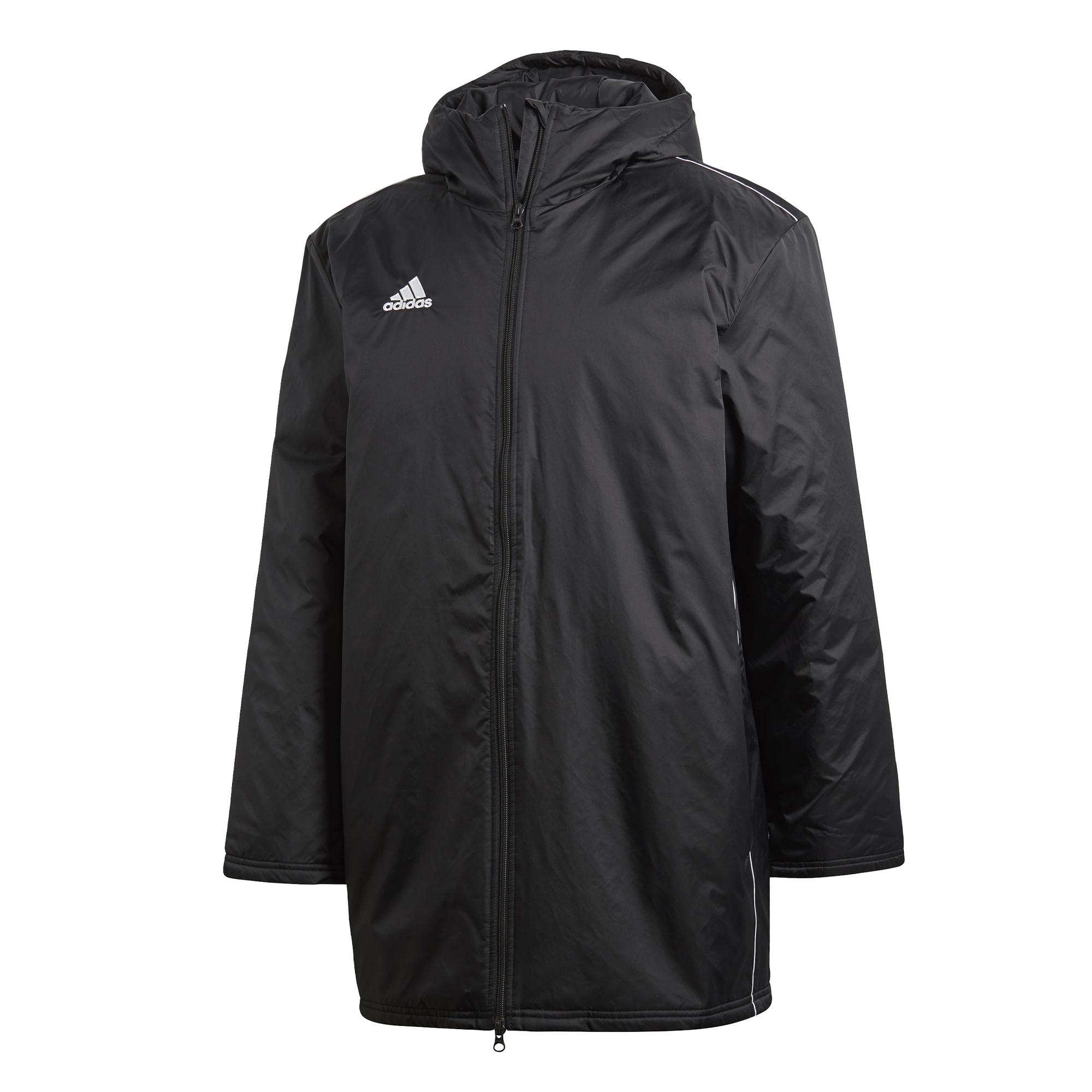 ADIDAS zimní bunda Core 18 Stadium Jacket