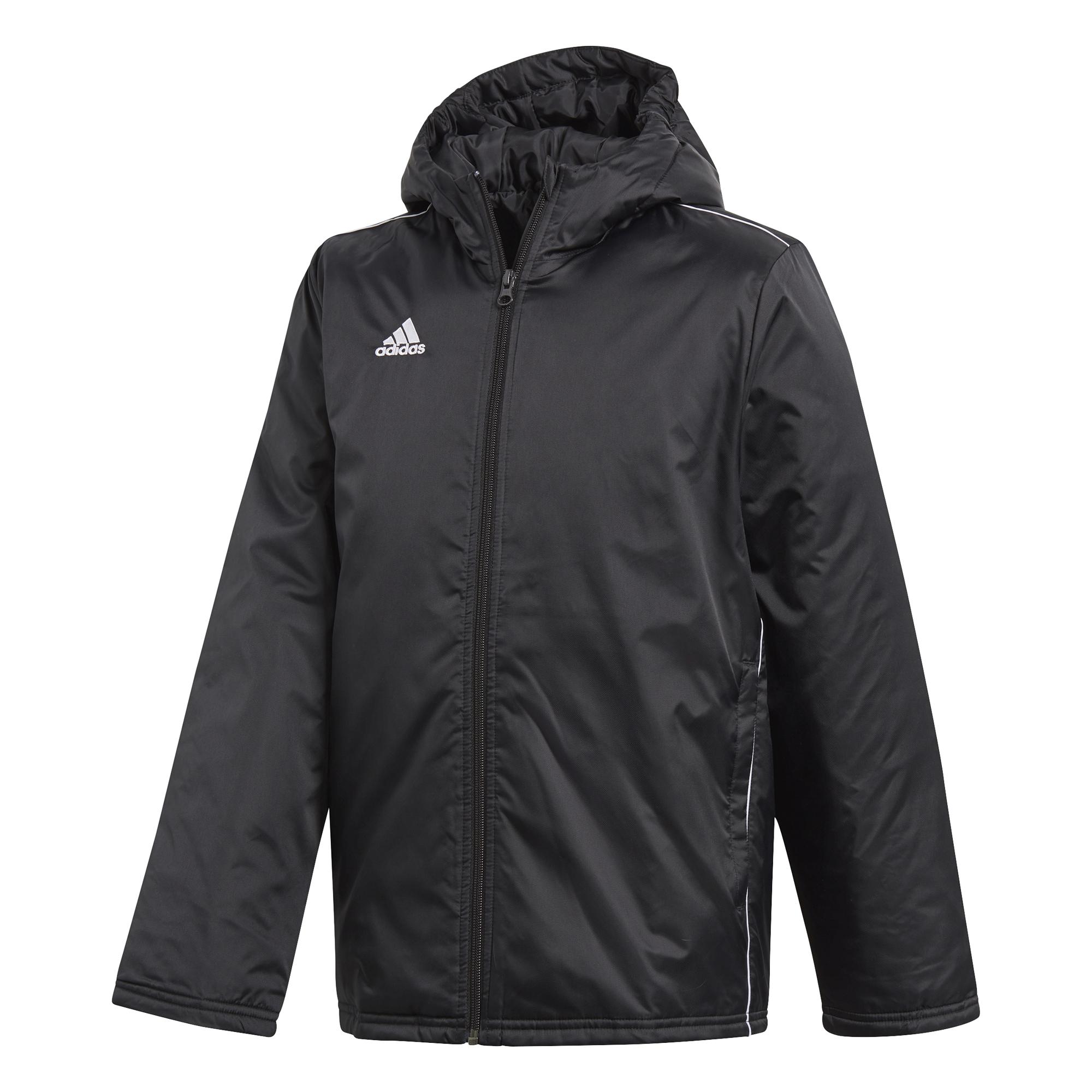 ADIDAS zimní bunda Core 18 Stadium Jacket dětská