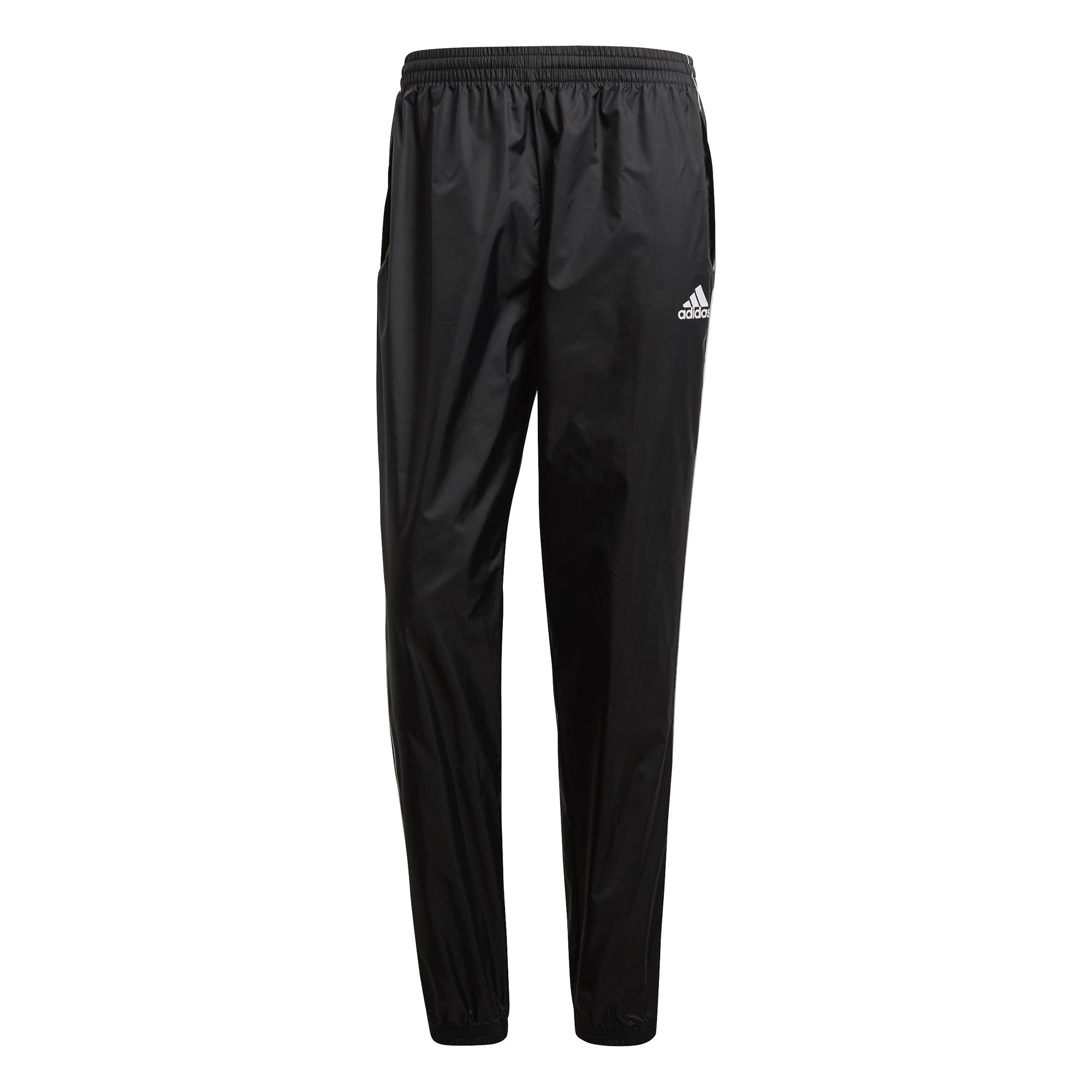 ADIDAS šusťákové kalhoty Core 18 Rain Pant