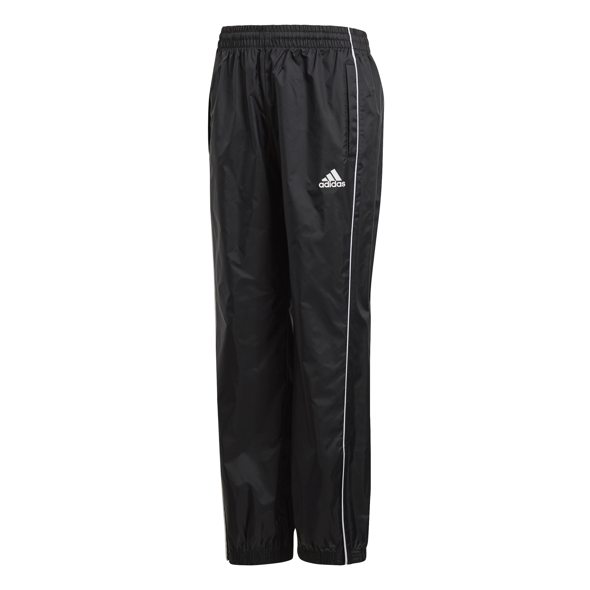 ADIDAS šusťákové kalhoty Core 18 Rain Pant dětské