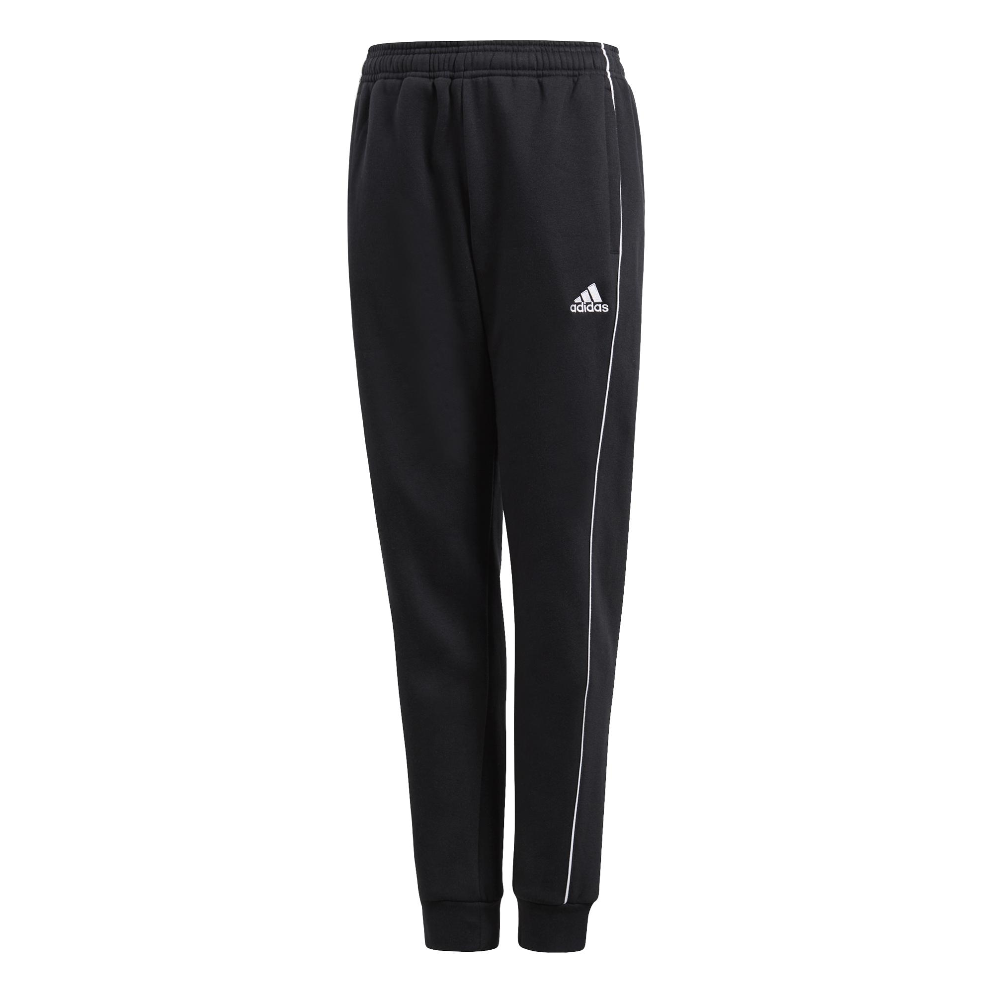 ADIDAS vycházkové kalhoty Core 18 Sweat Pant dětské