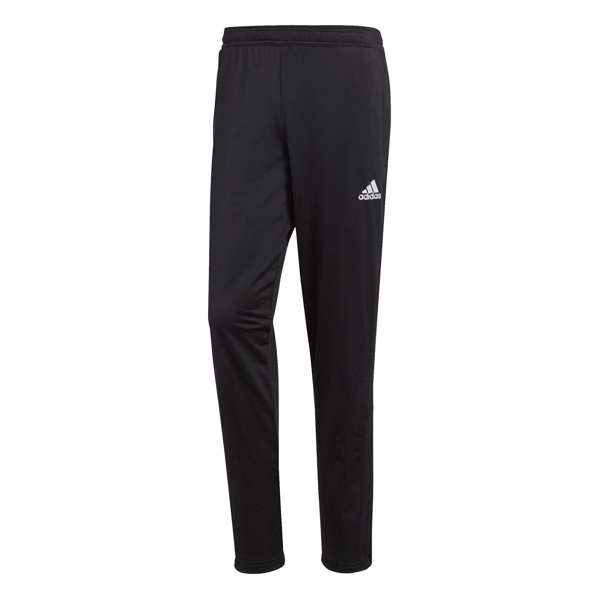 ADIDAS polyesterové kalhoty Condivo 18