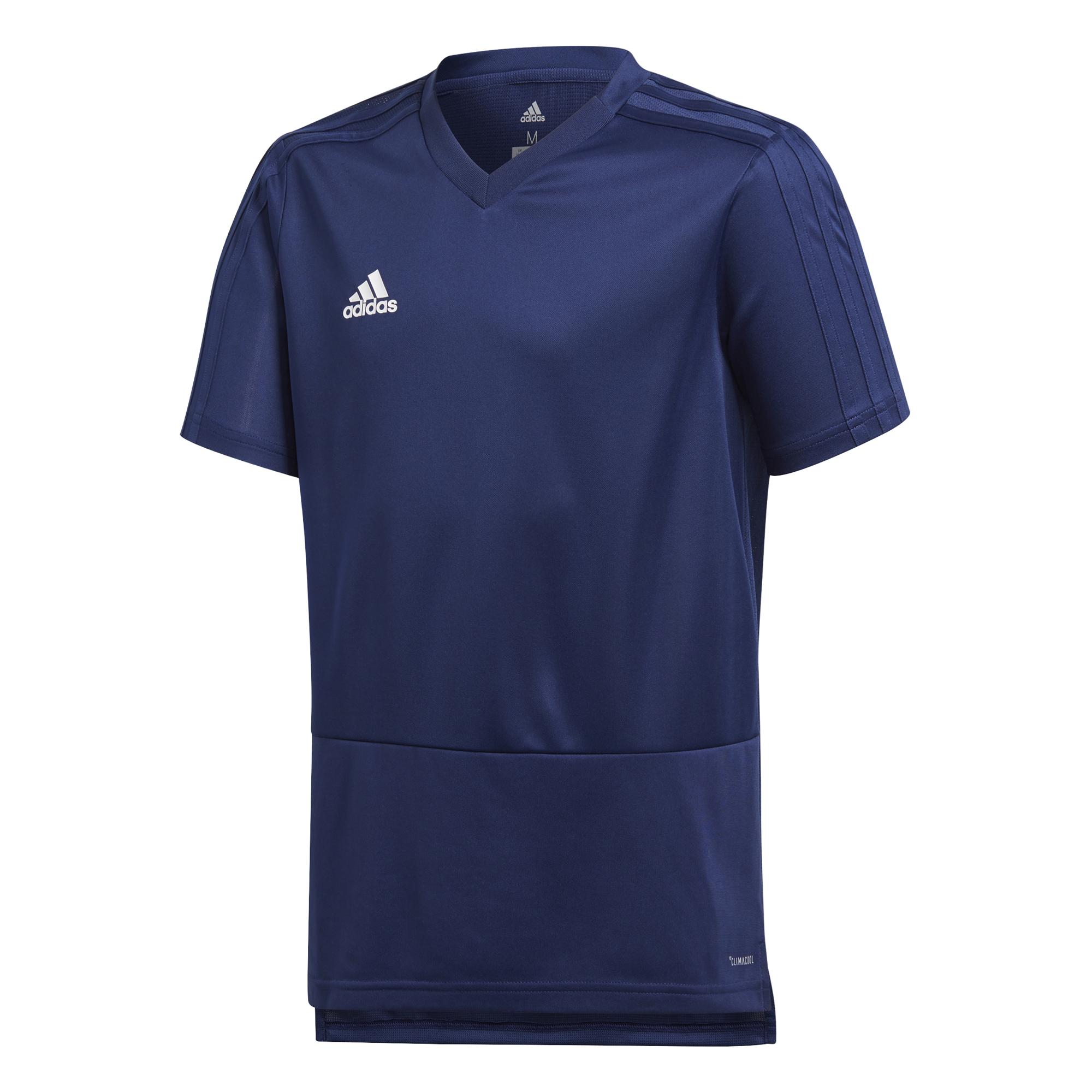 ADIDAS tréninkové triko Condivo 18 dětské