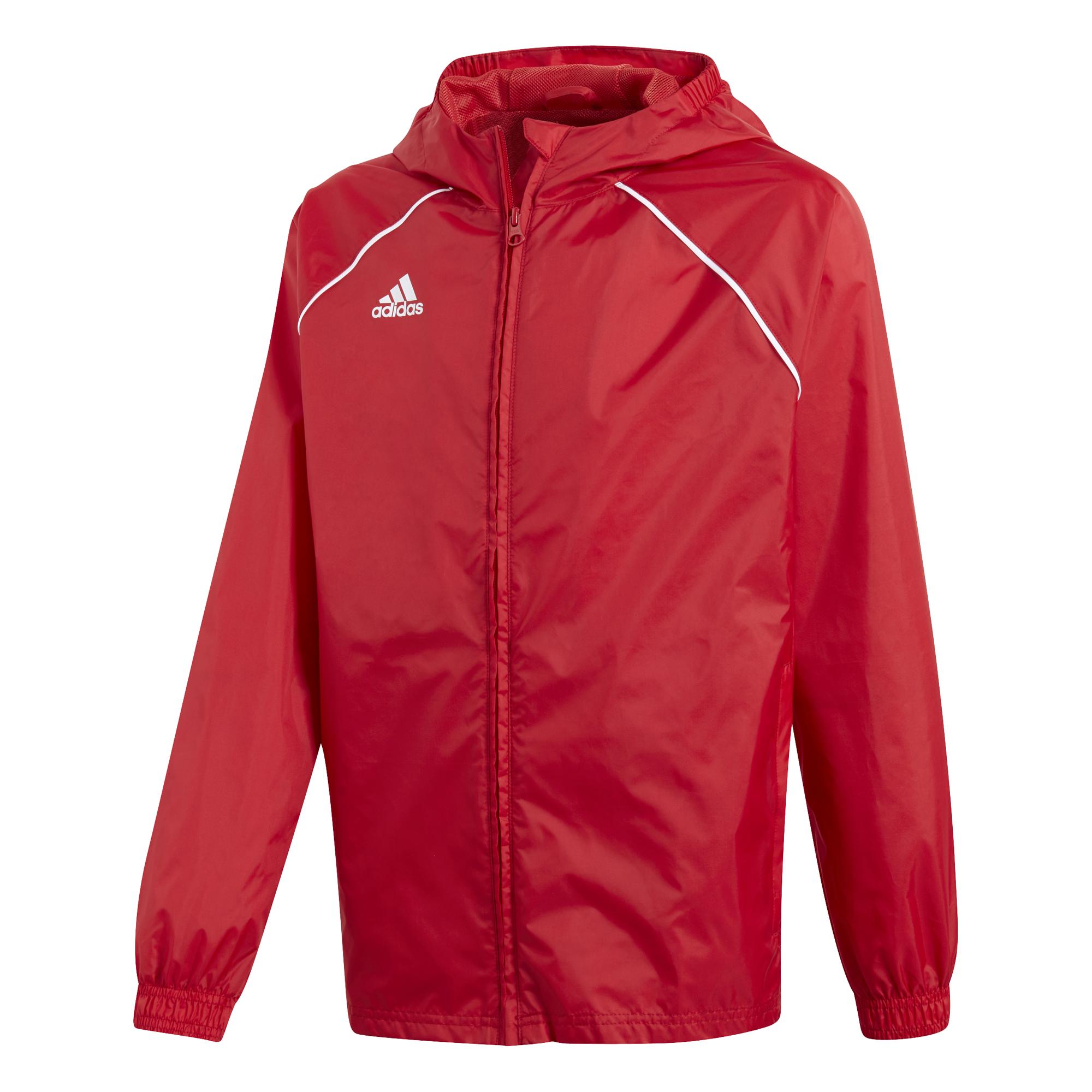ADIDAS šusťáková bunda Core 18 Rain Jacket dětská