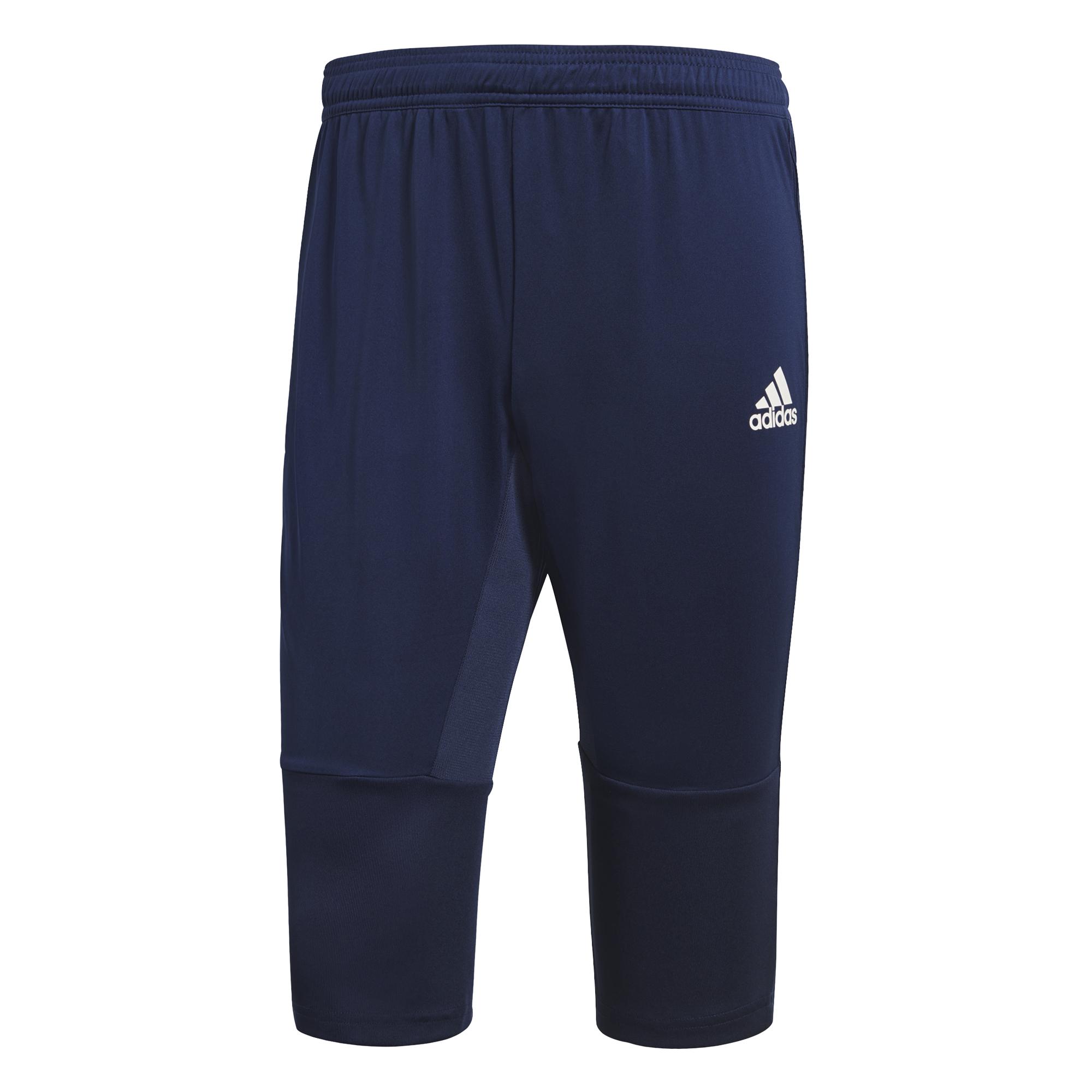 ADIDAS tréninkové 3/4 kalhoty Condivo 18