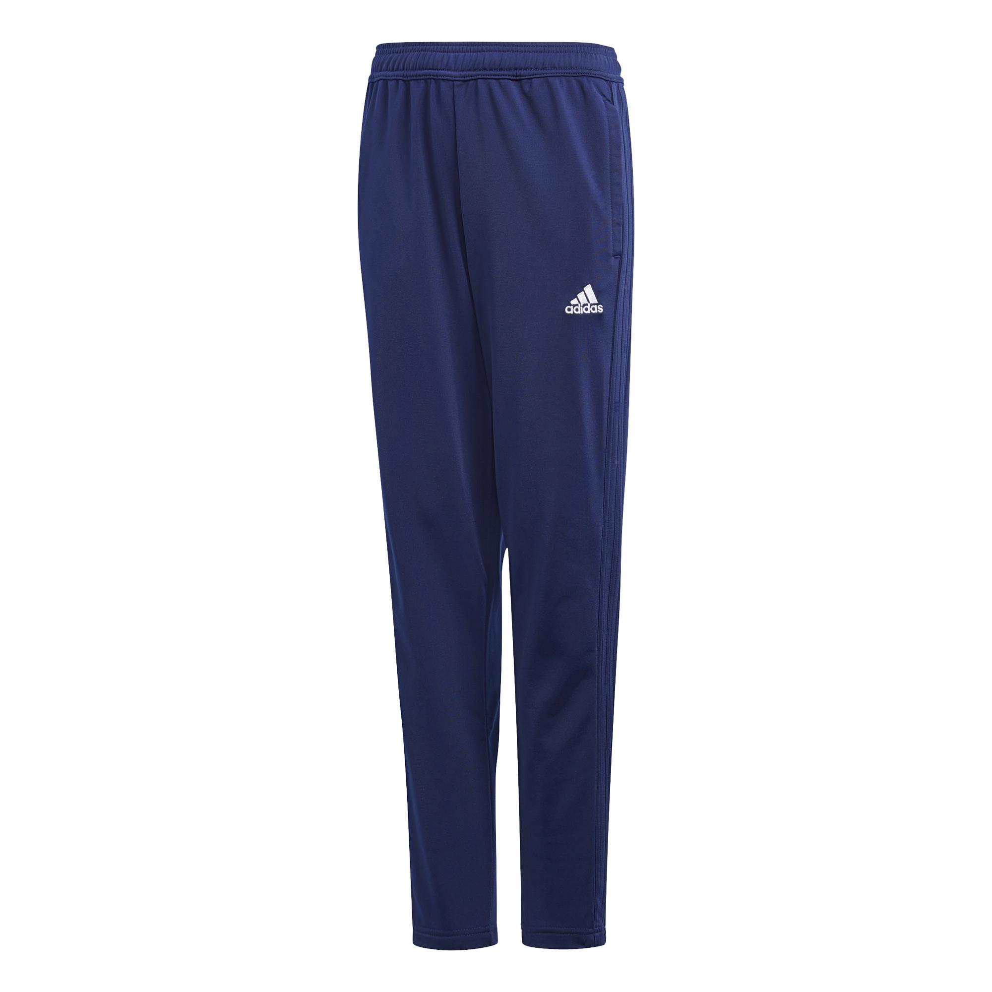 ADIDAS polyesterové kalhoty Condivo 18 dětské