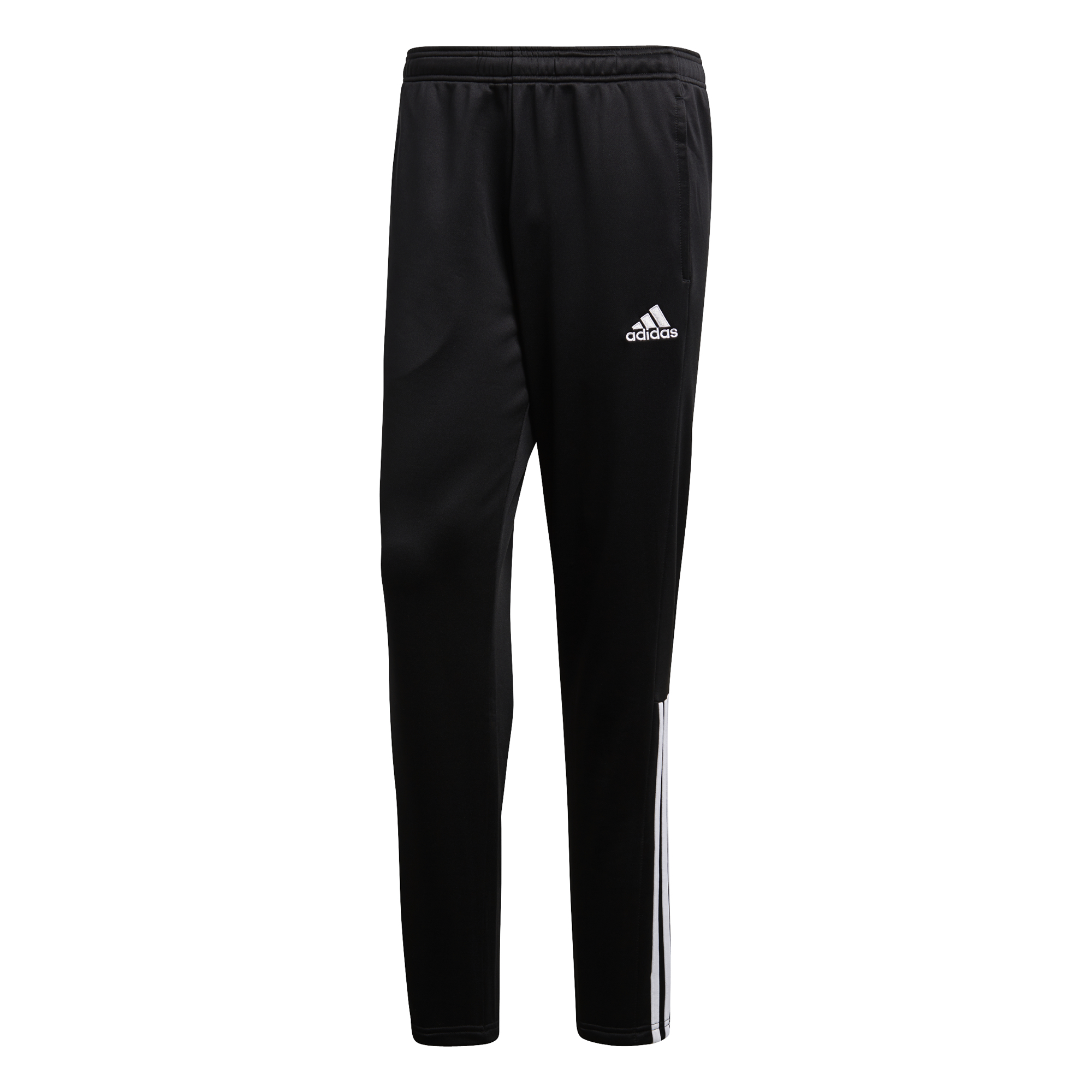 ADIDAS polyesterové kalhoty Regista 18