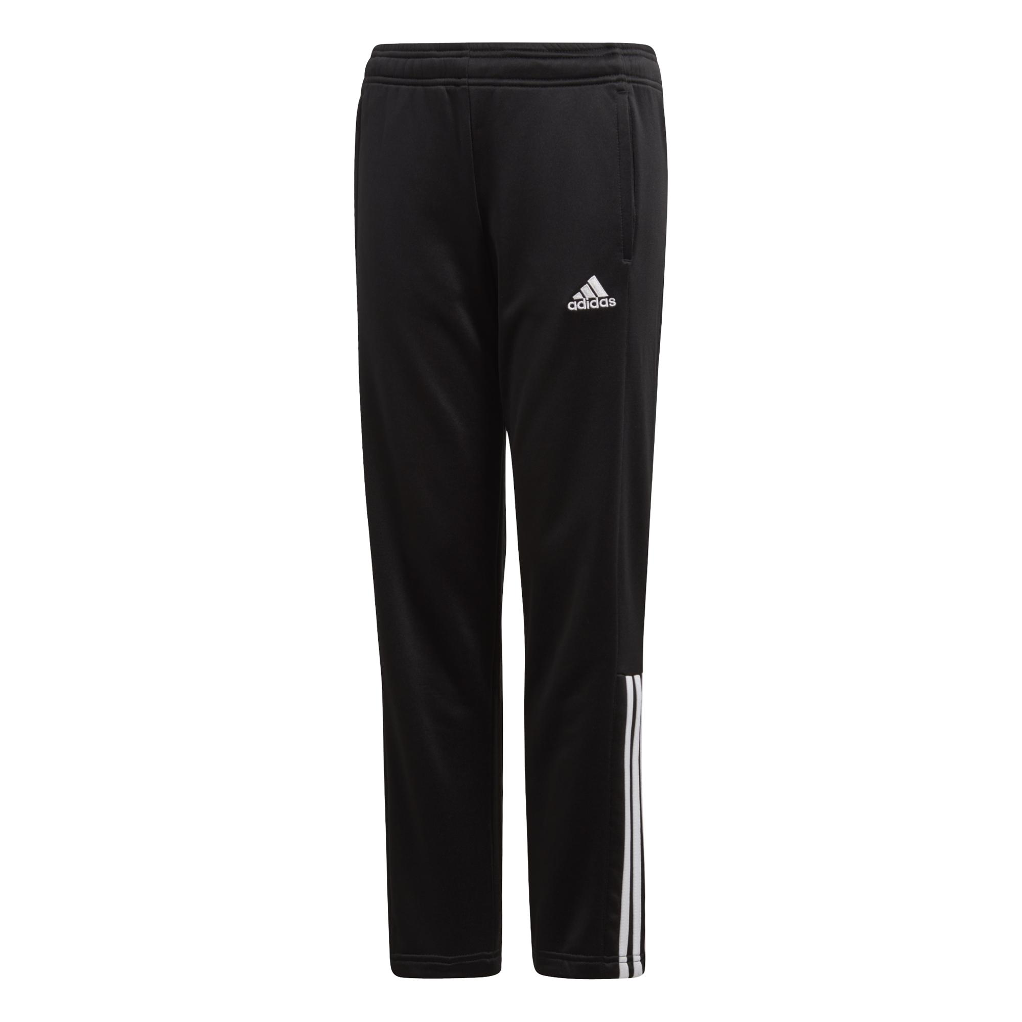 ADIDAS polyesterové kalhoty Regista 18 dětské