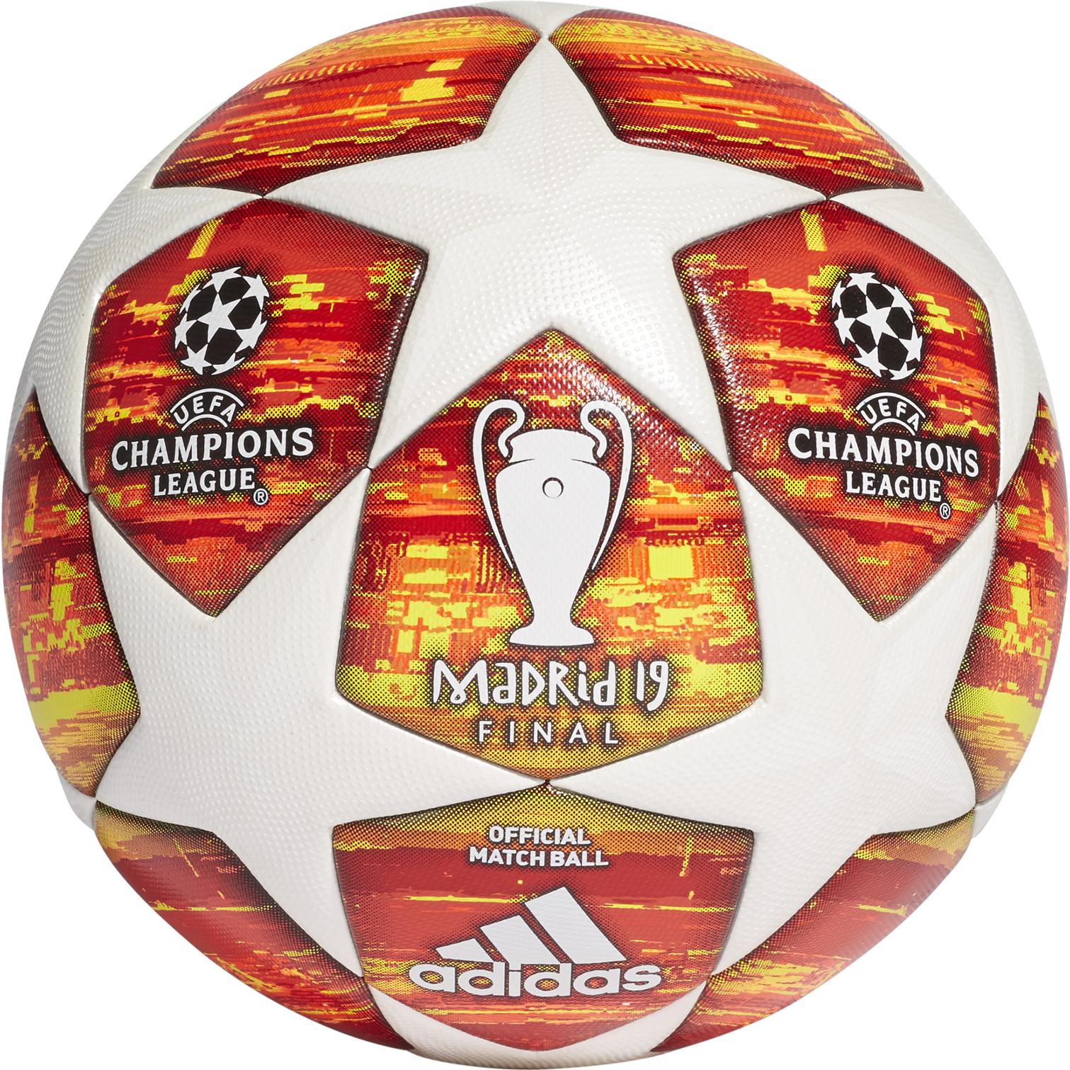 ADIDAS míč Finale Madrid OMB