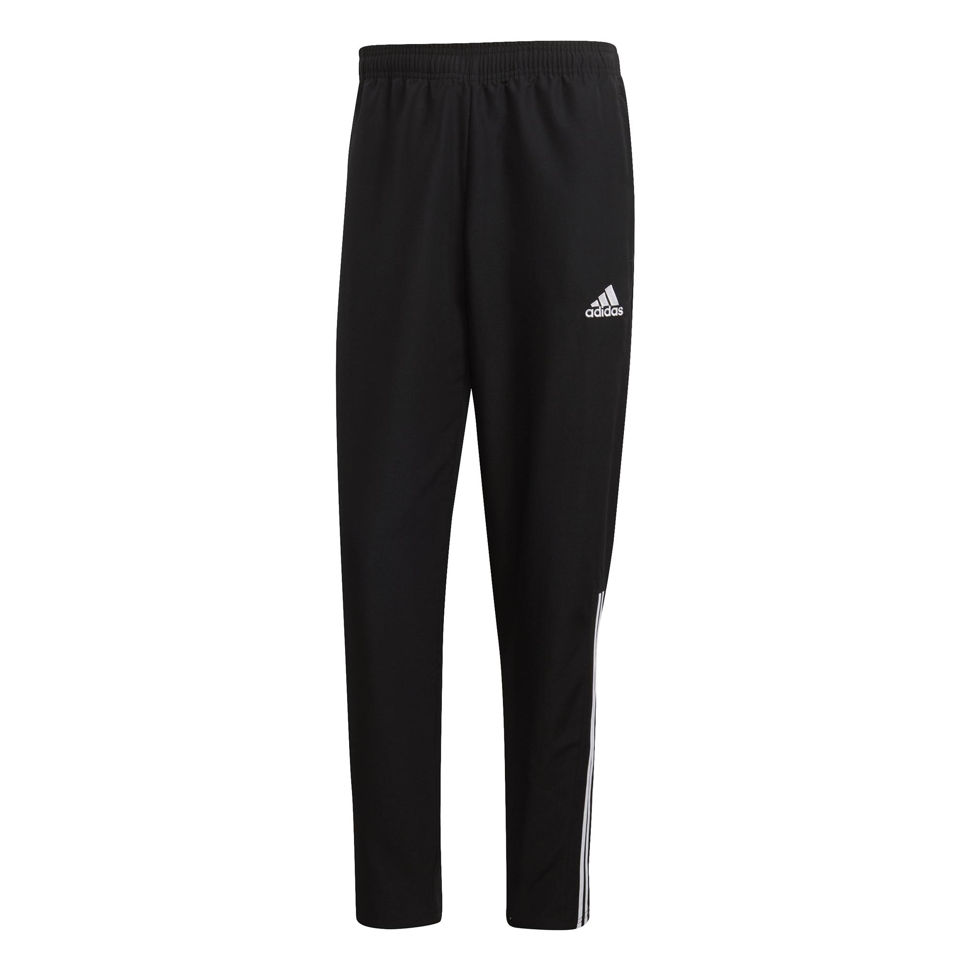 ADIDAS vycházkové kalhoty Regista 18