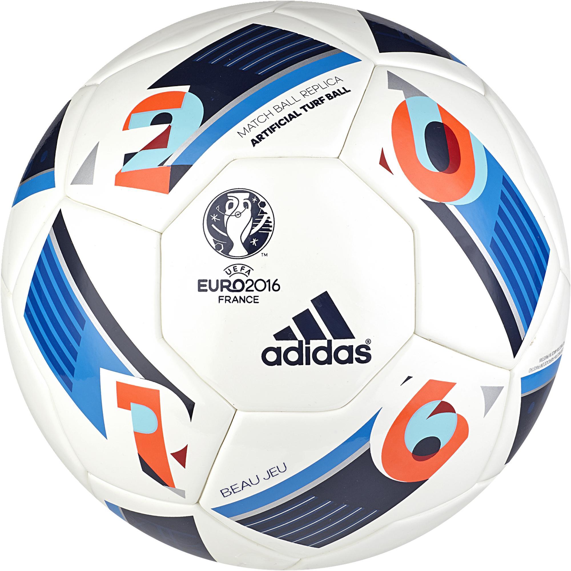 ADIDAS míč UEFA Euro 2016 Artificial Turf
