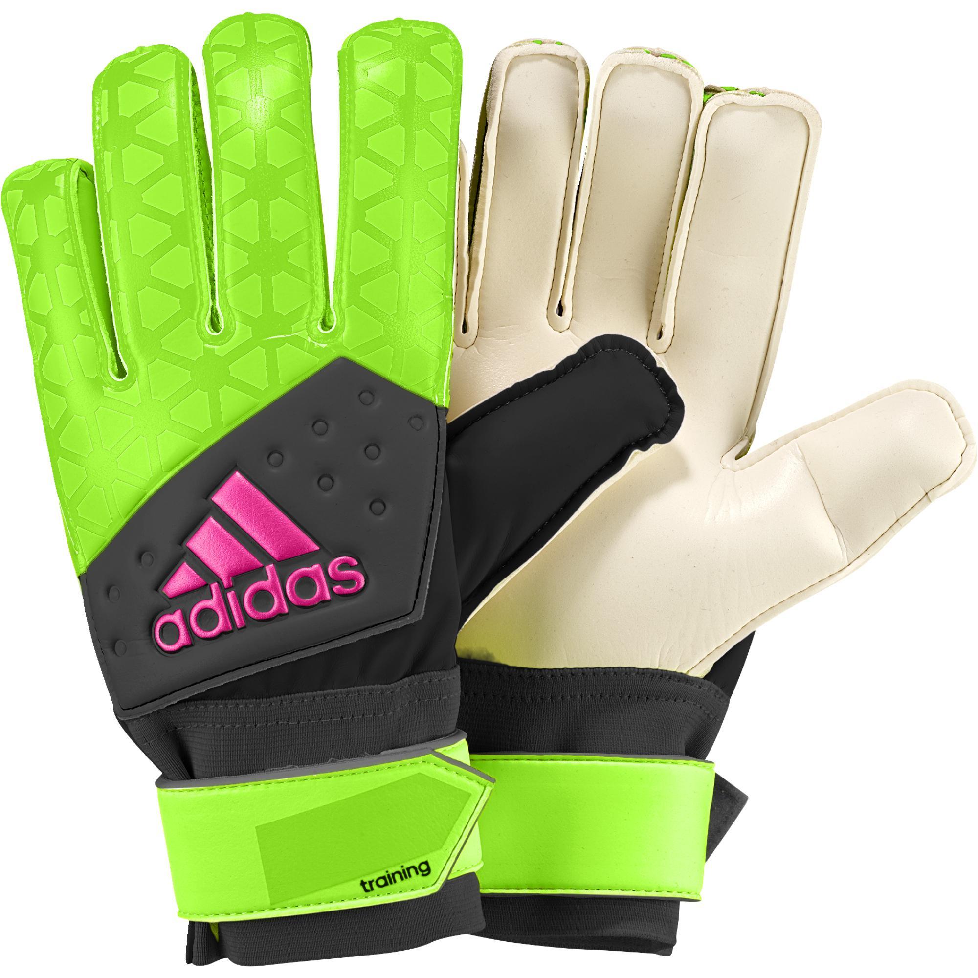 ADIDAS brankářské rukavice Ace Training