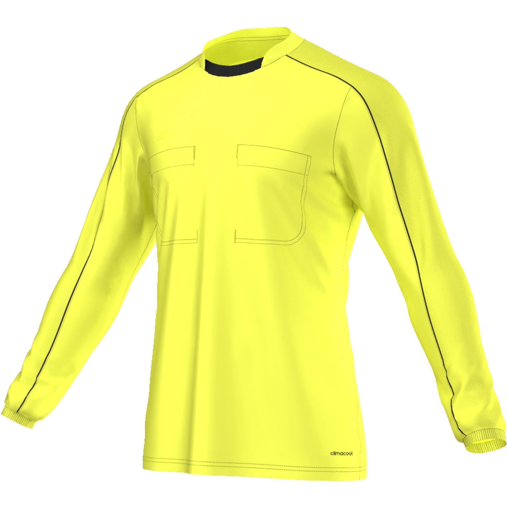 ADIDAS dres Referee 16 dlouhý rukáv
