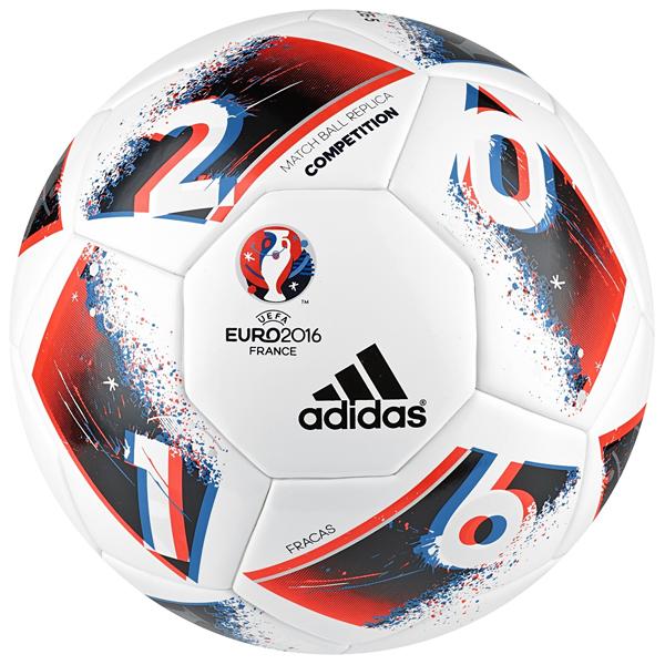 ADIDAS míč Euro 2016 Fracas Competition