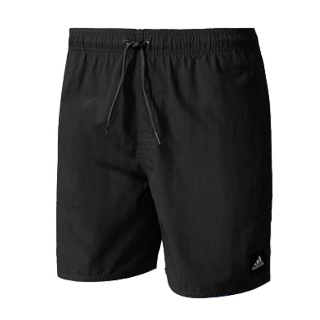 ADIDAS plavecké šortky Solid