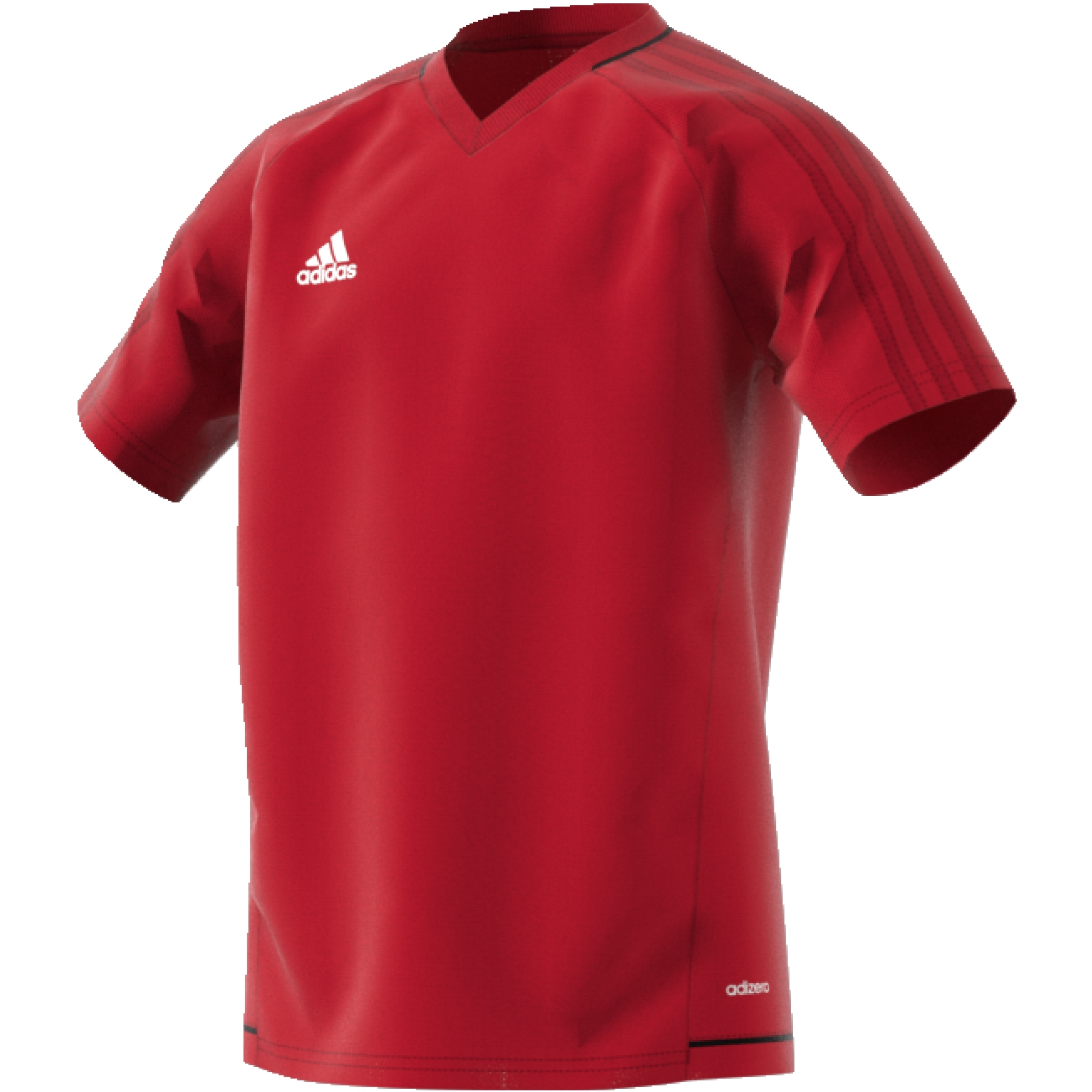 ADIDAS tréninkové triko Tiro 17 dětské