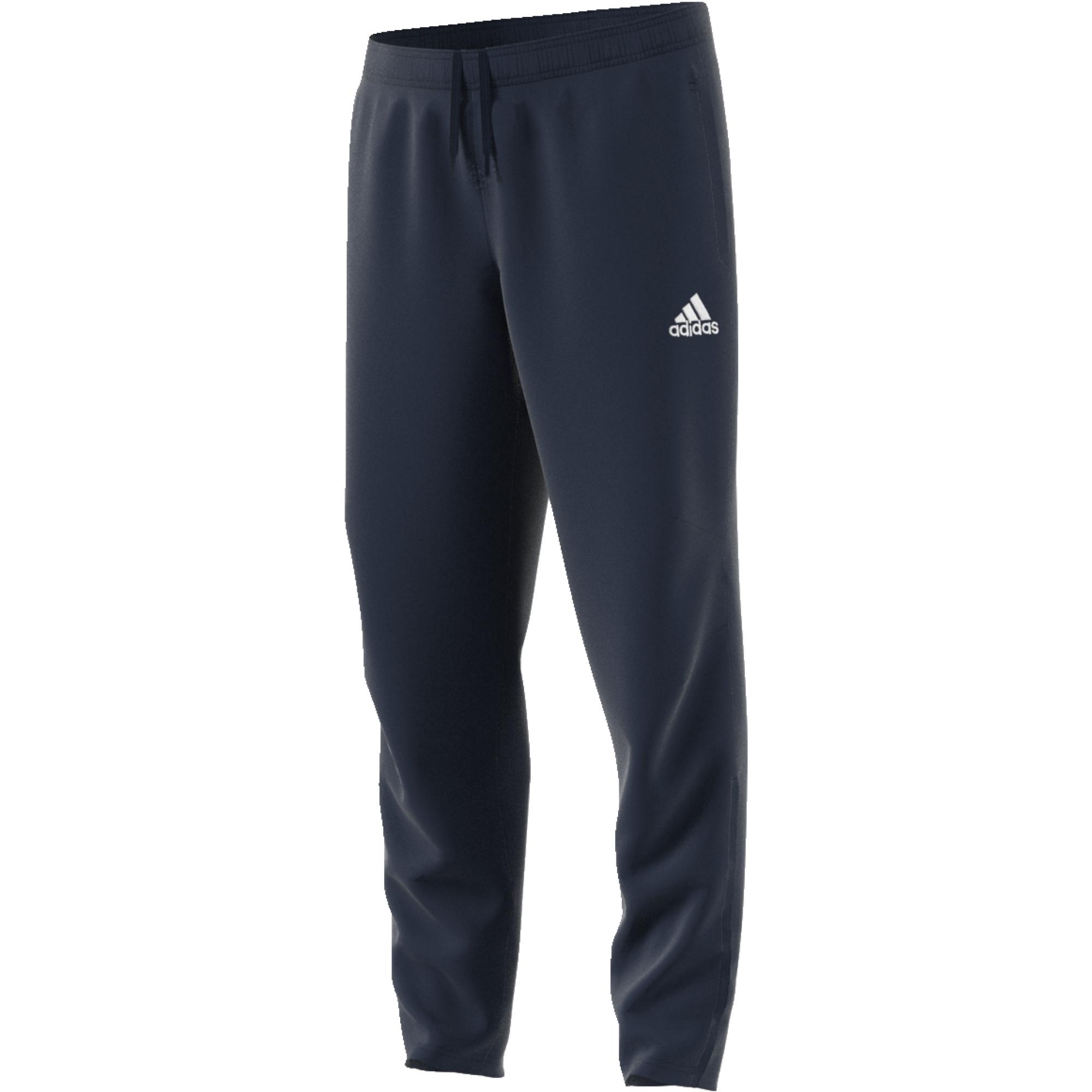 ADIDAS polyesterové kalhoty Tiro 17