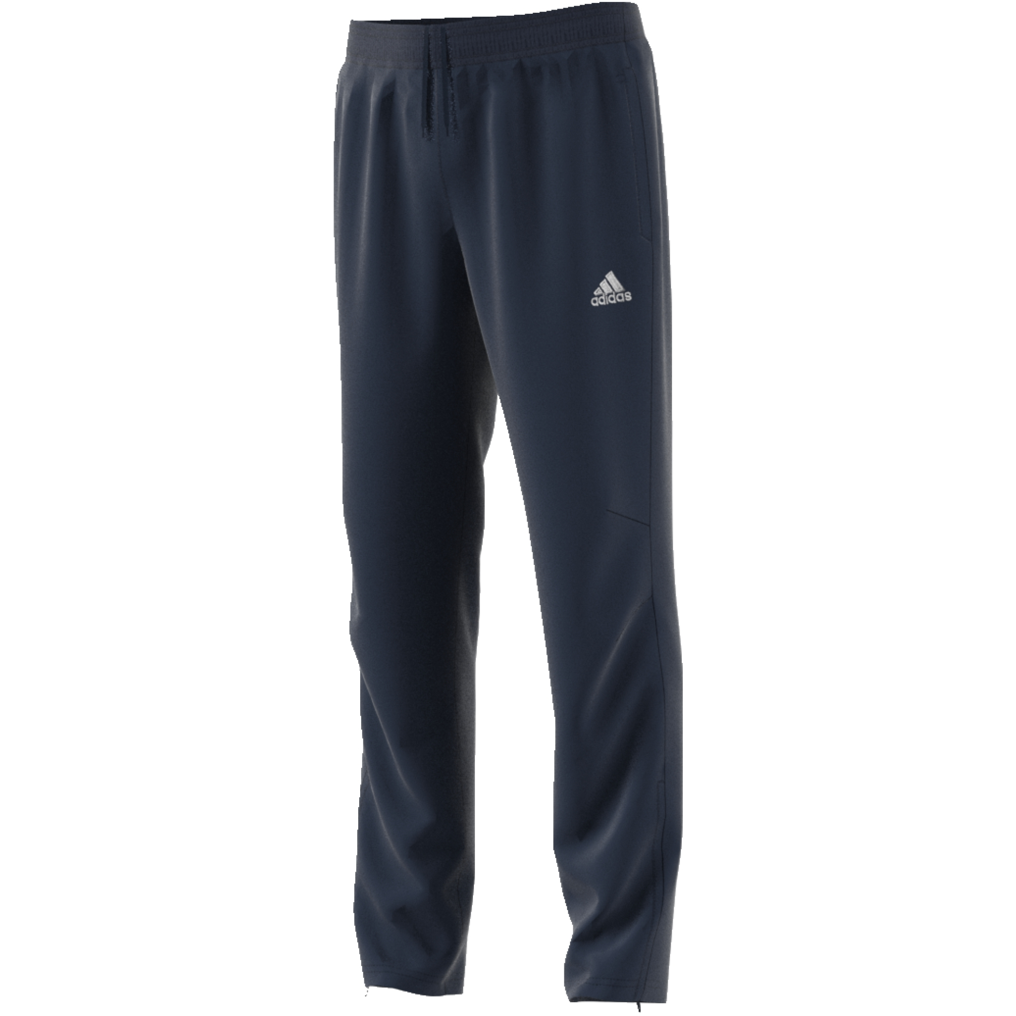 ADIDAS polyesterové kalhoty Tiro 17 dětské