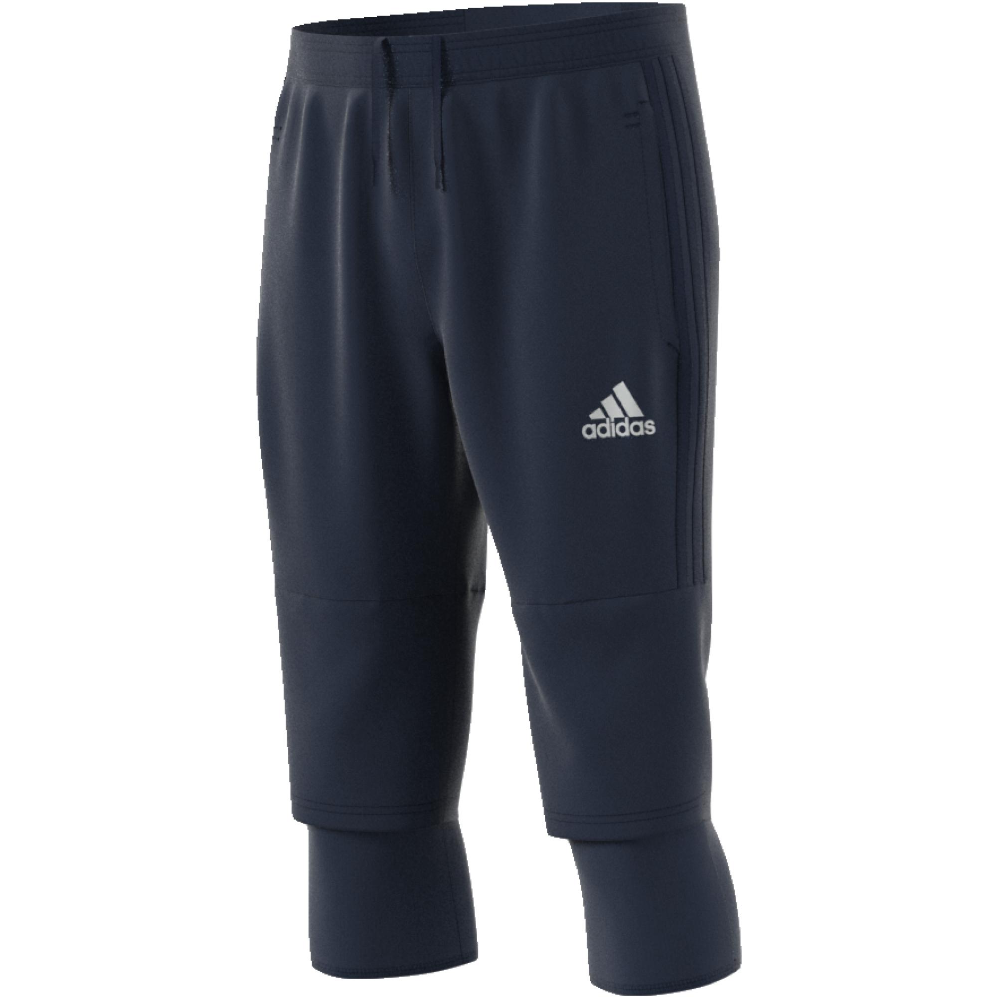 ADIDAS 3/4 kalhoty Tiro 17
