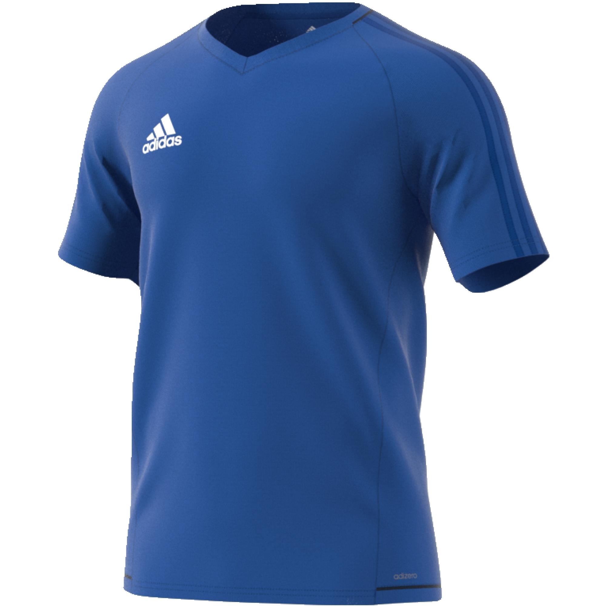ADIDAS tréninkové triko Tiro 17