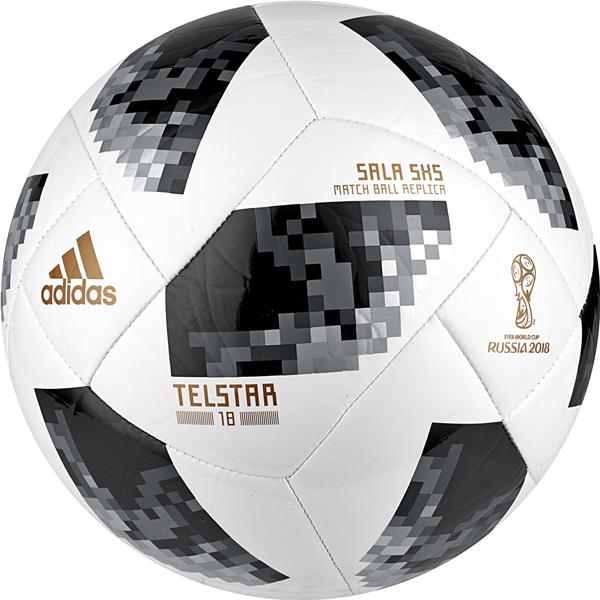 ADIDAS míč World Cup Sala 5x5