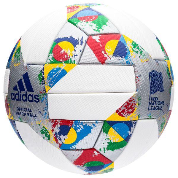 ADIDAS míč UEFA Liga národů OMB