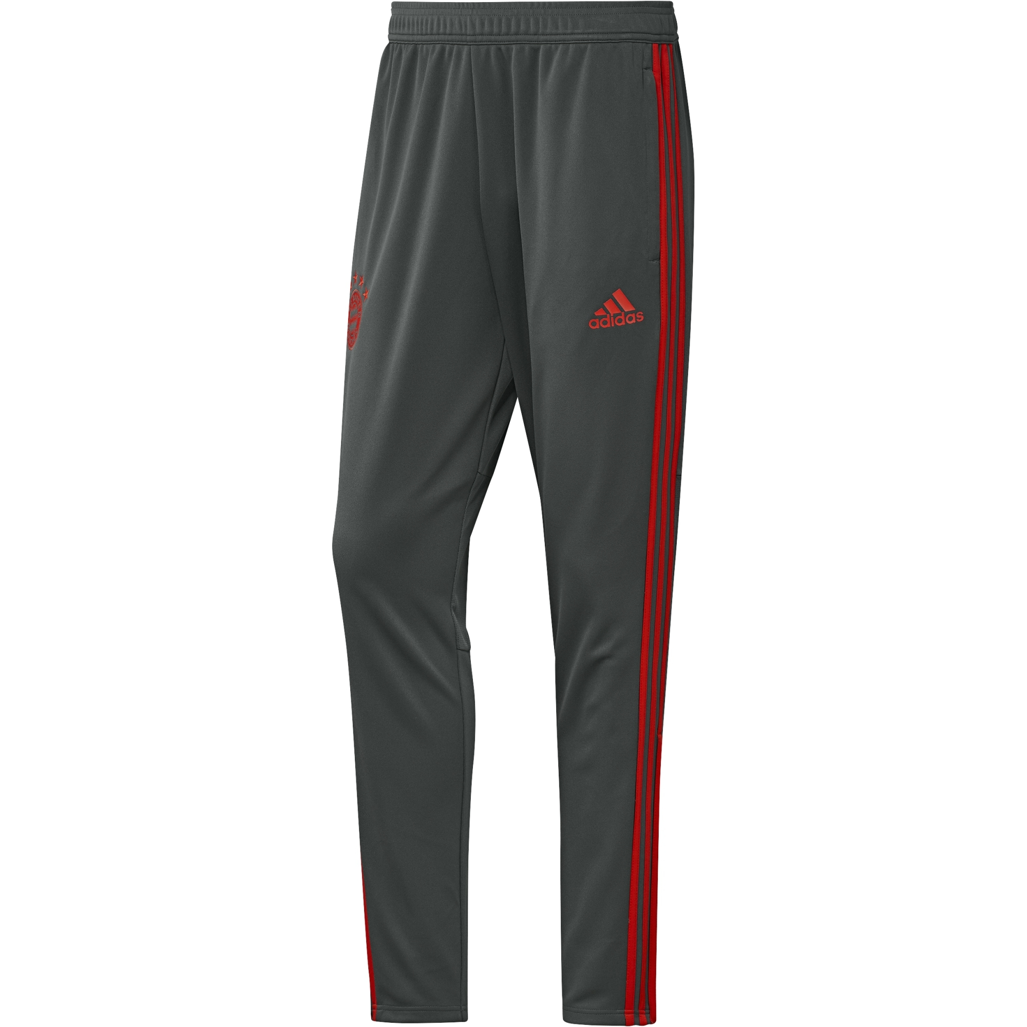 ADIDAS tréninkové kalhoty Bayern Mnichov