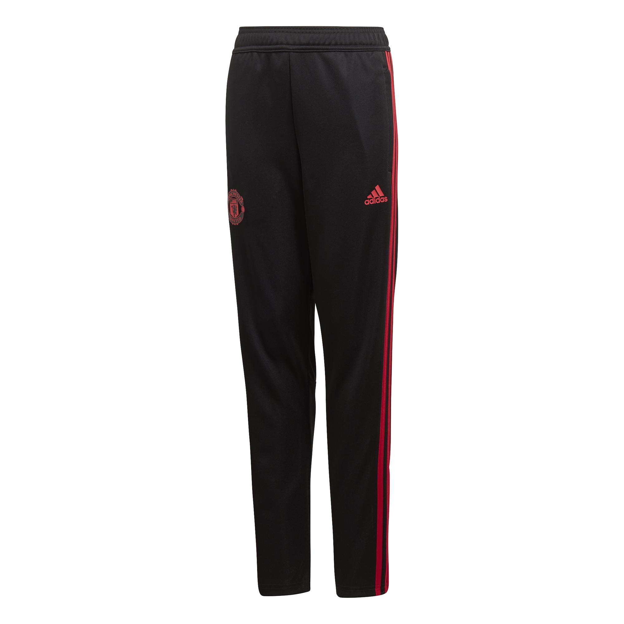ADIDAS tréninkové kalhoty Manchester United dětské