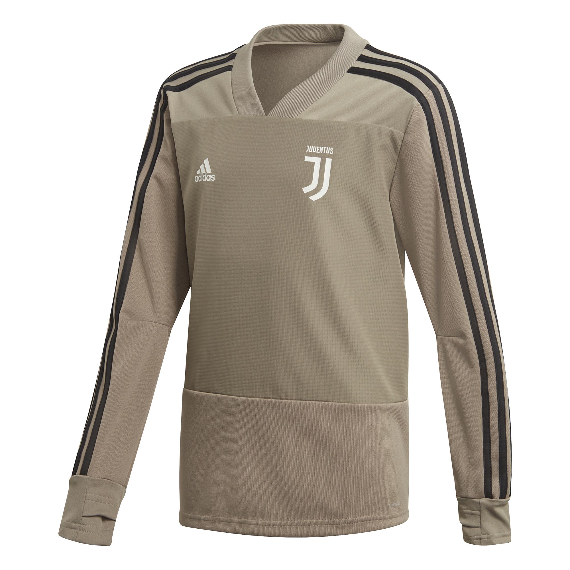 ADIDAS tréninková mikina Juventus dětská