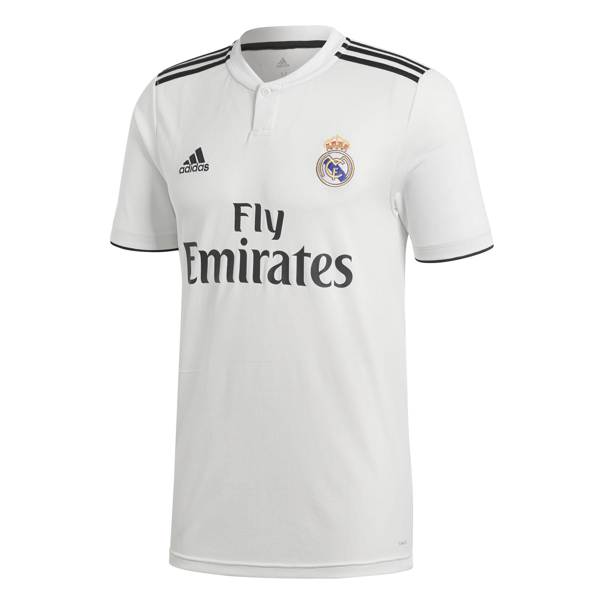 ADIDAS dres Real Madrid domácí 2018/2019