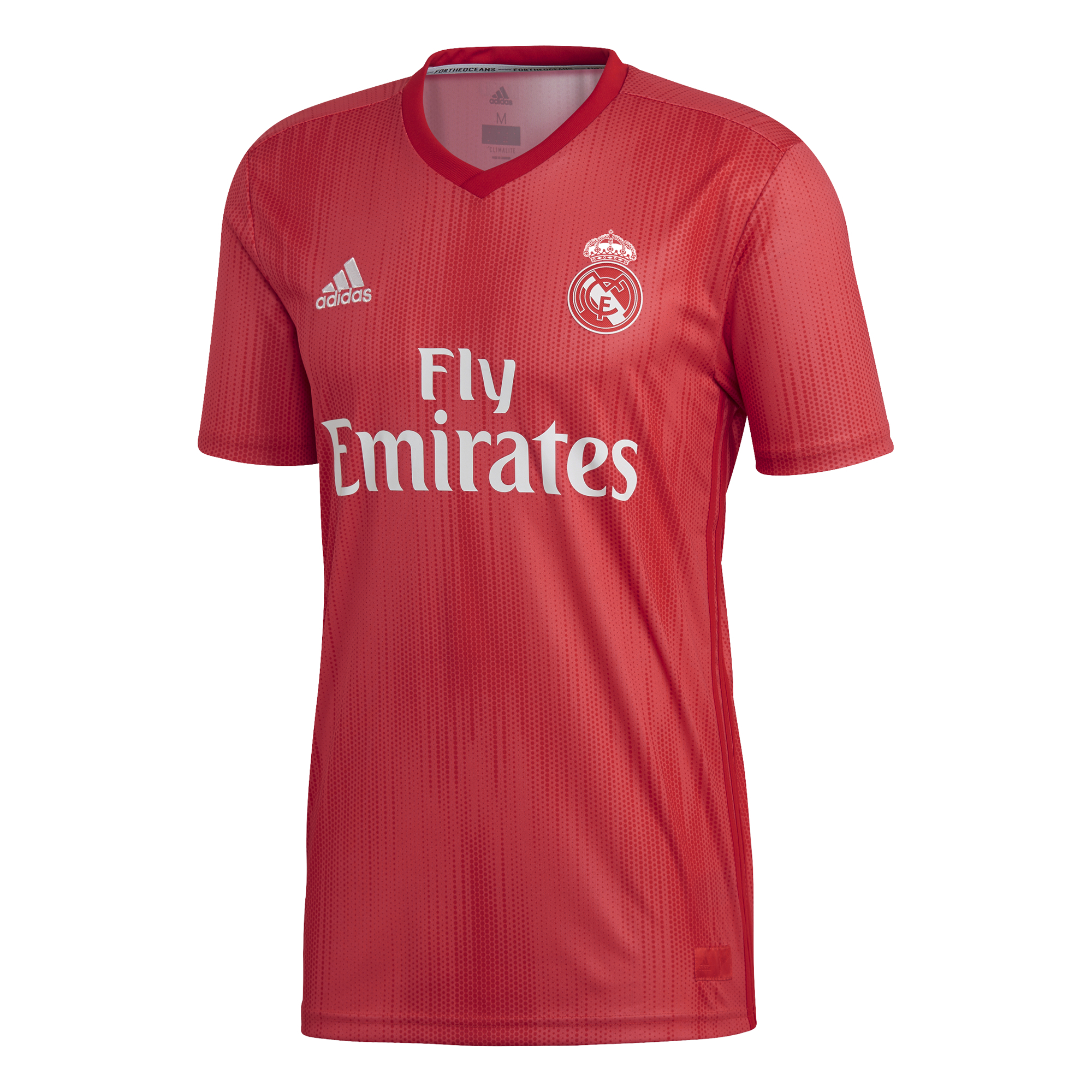 ADIDAS dres Real Madrid třetí 2018/2019