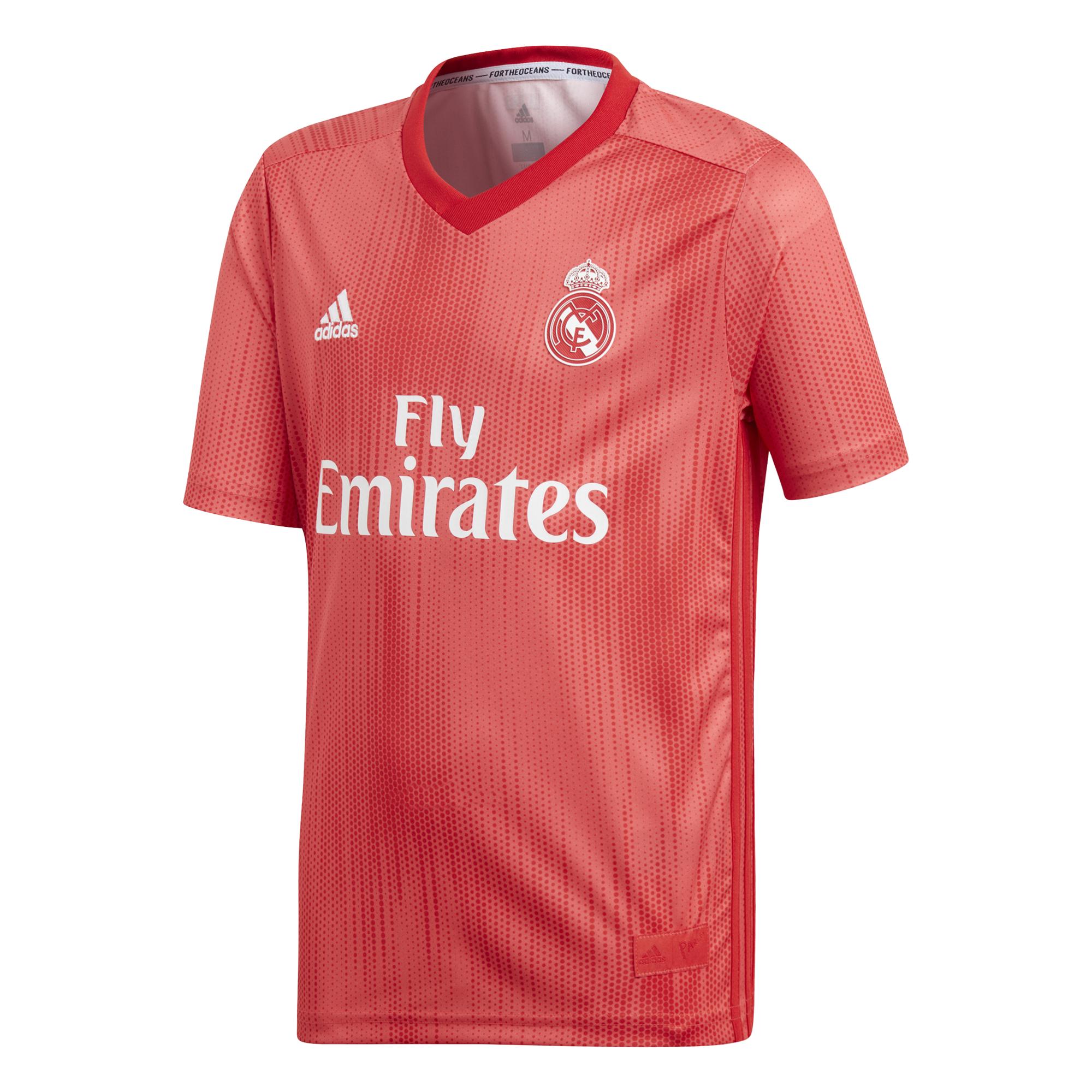 ADIDAS dres Real Madrid venkovní 2018/2019 dětský