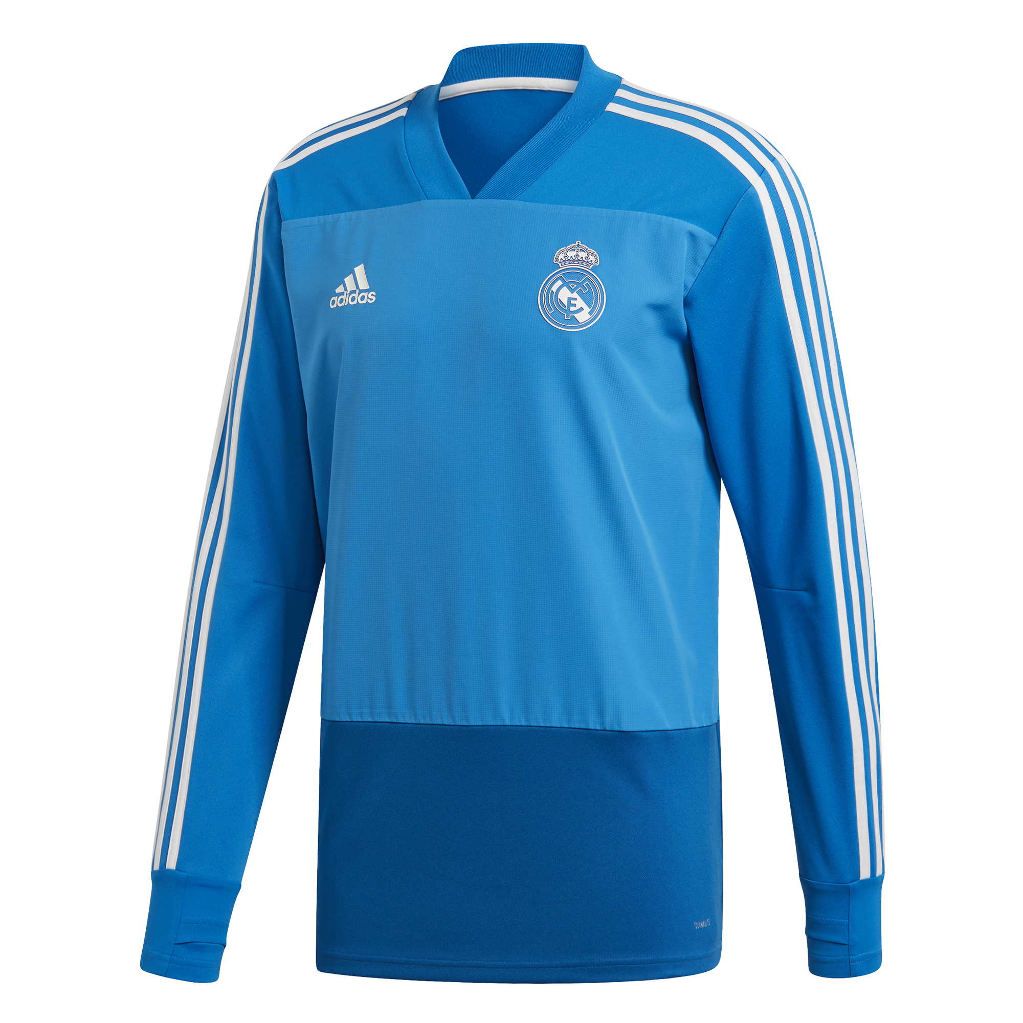 ADIDAS tréninková mikina Real Madrid