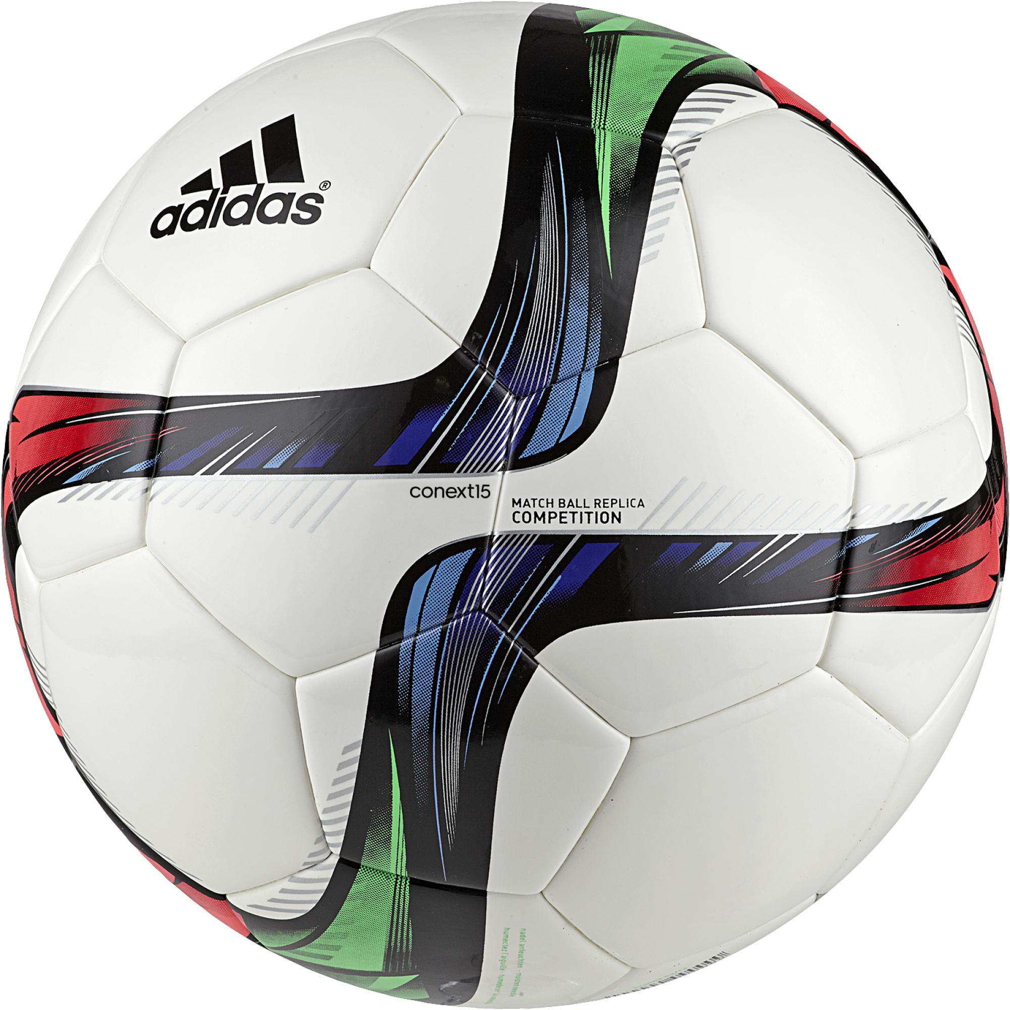 ADIDAS míč CONEXT 15 Competition