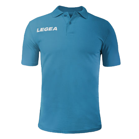 LEGEA polo triko Sud Gold