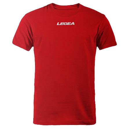 LEGEA vycházkové triko Basic 1