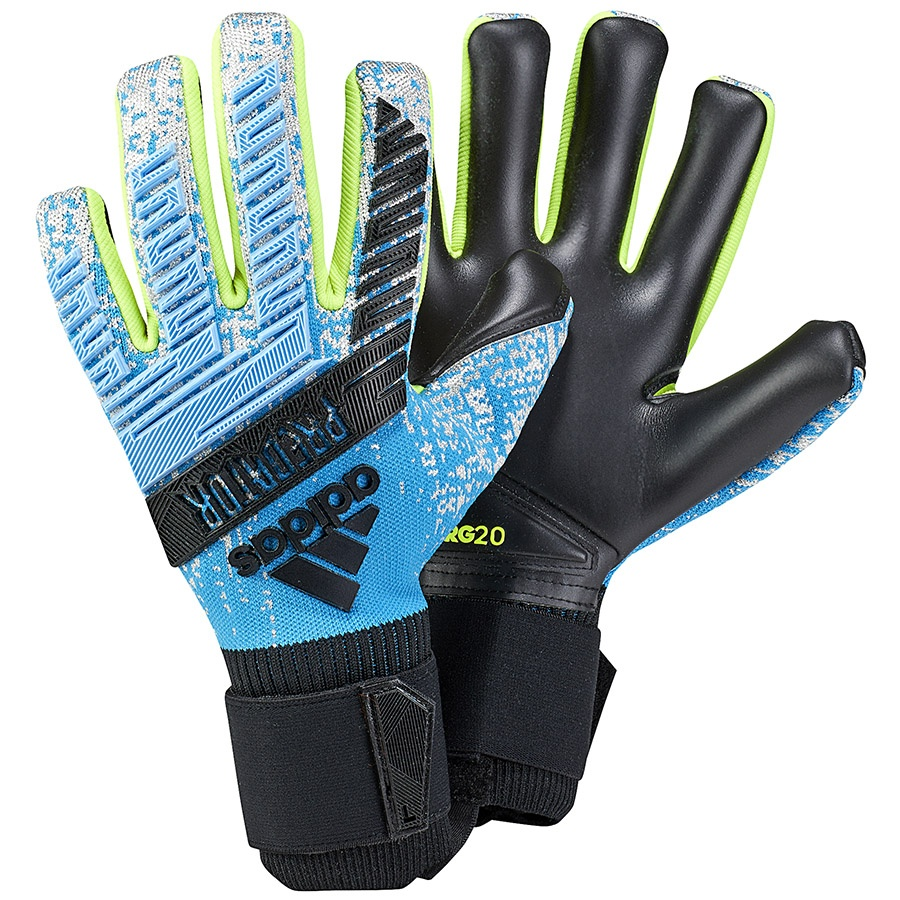 ADIDAS brankářské rukavice Predator Pro