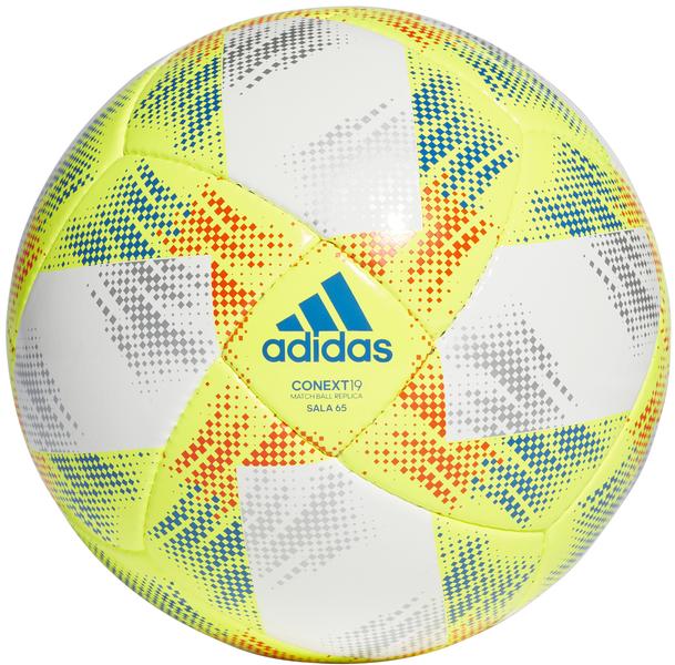 ADIDAS míč Conext 19 SALA65